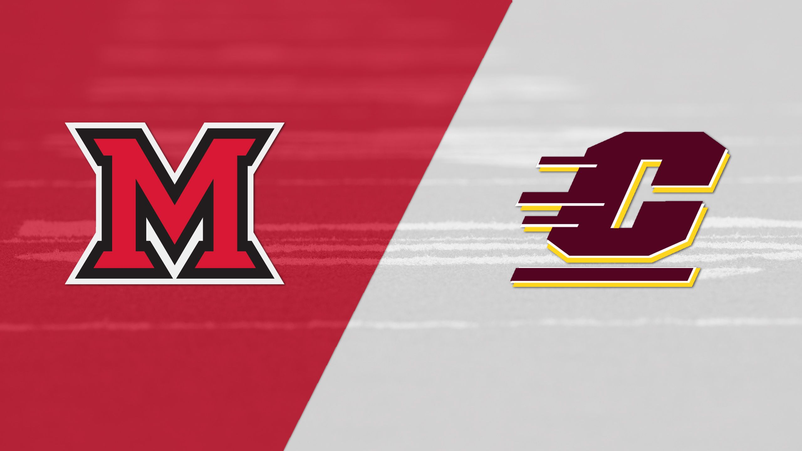 Miami (OH) vs. Central Michigan (Football)