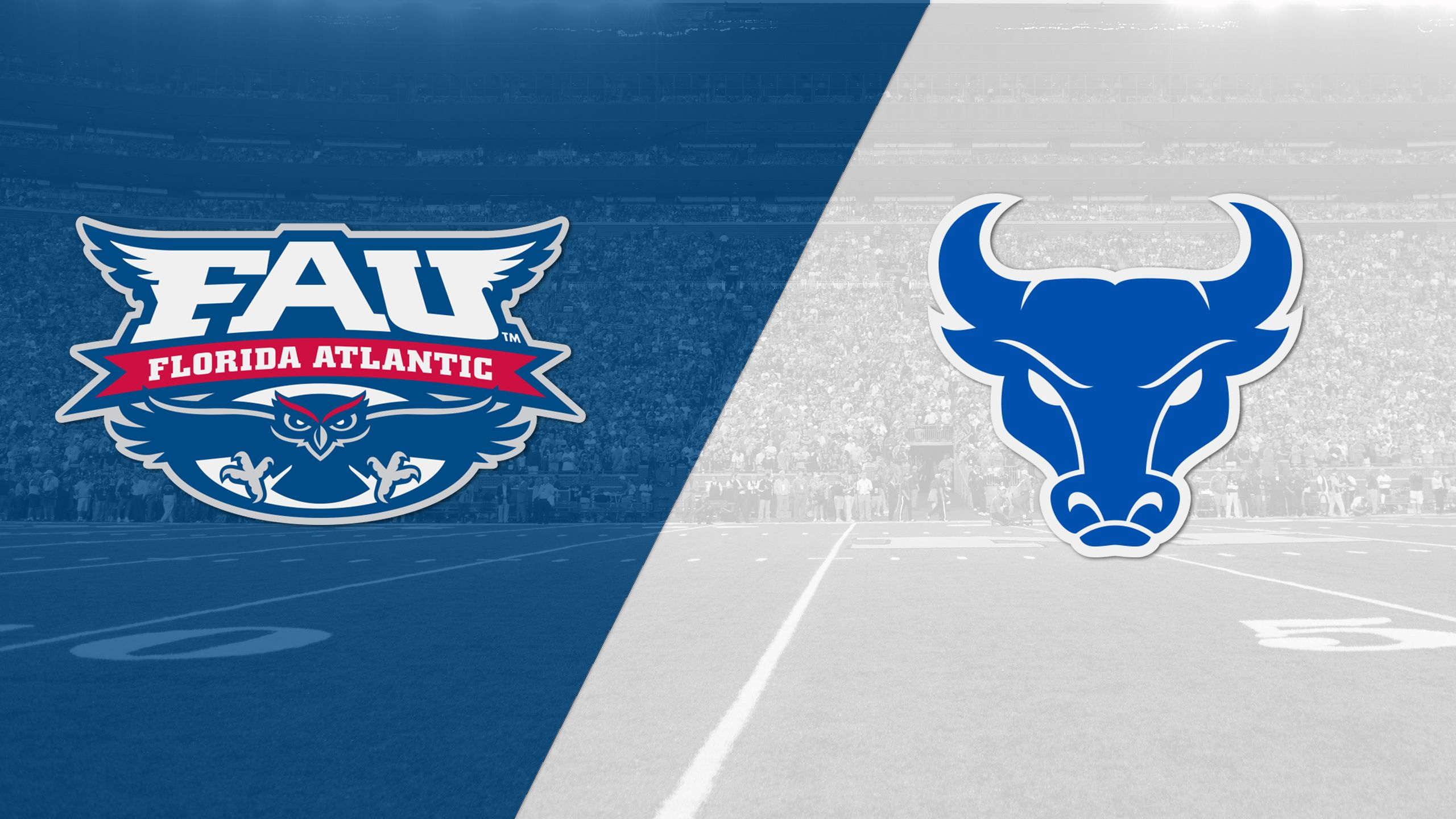 Florida Atlantic vs. Buffalo (Football)