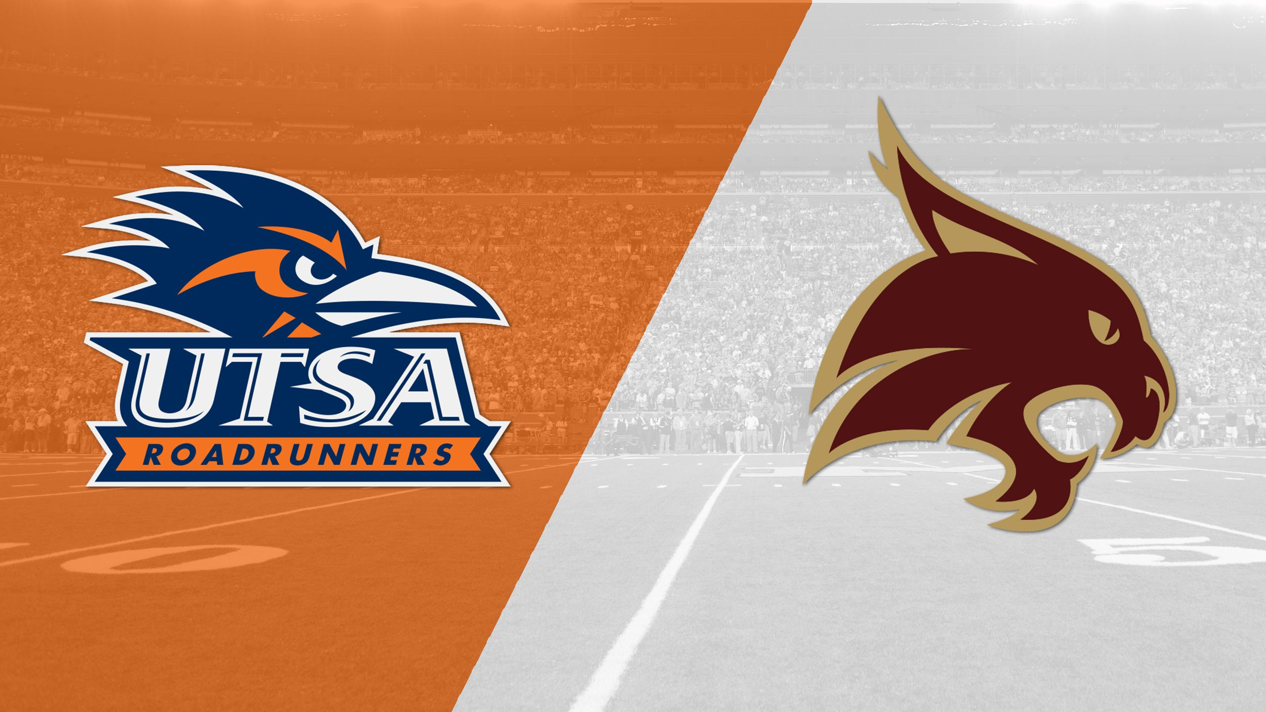 Texas-San Antonio vs. Texas State (Football)