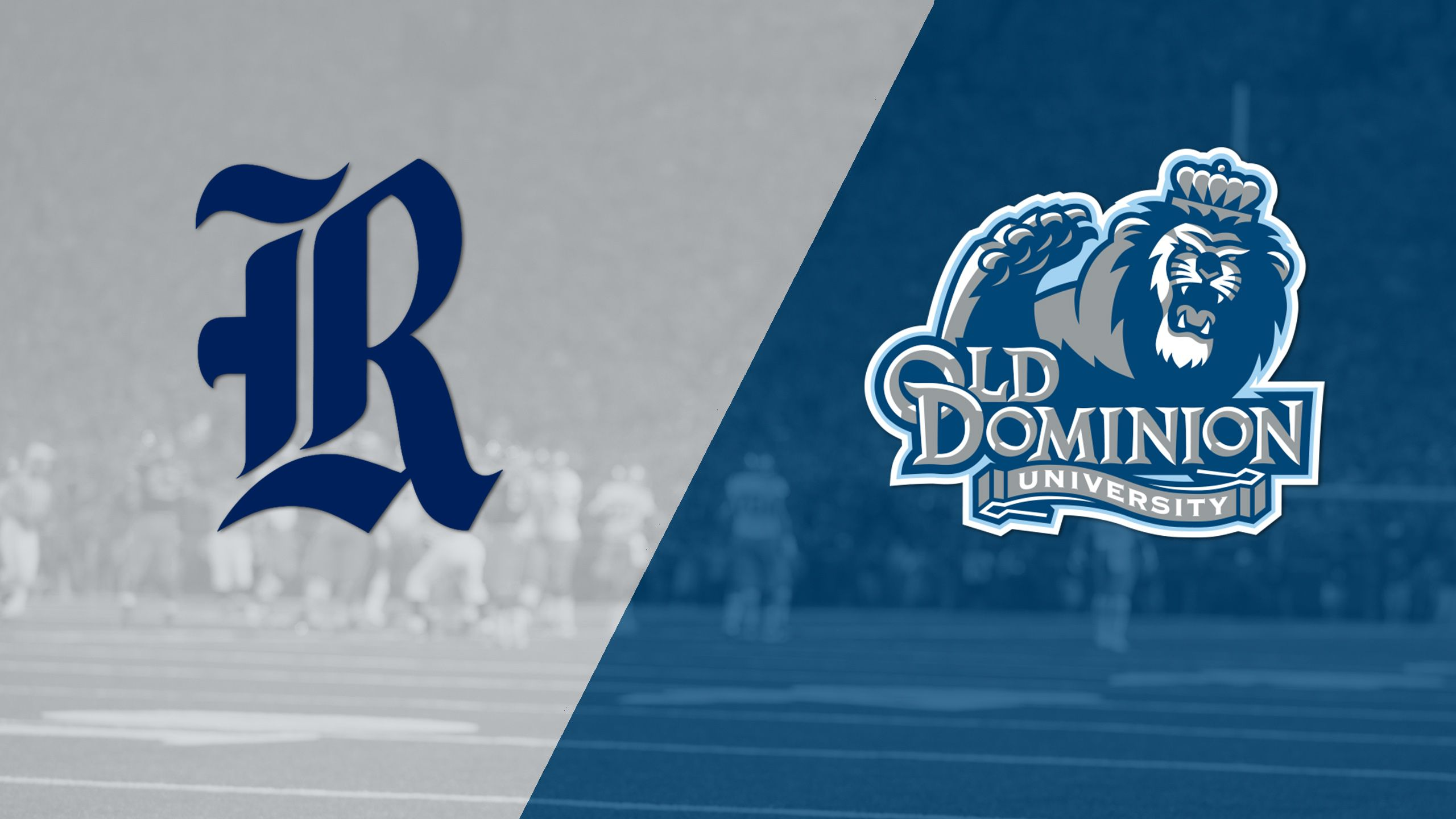 Rice vs. Old Dominion (Football)