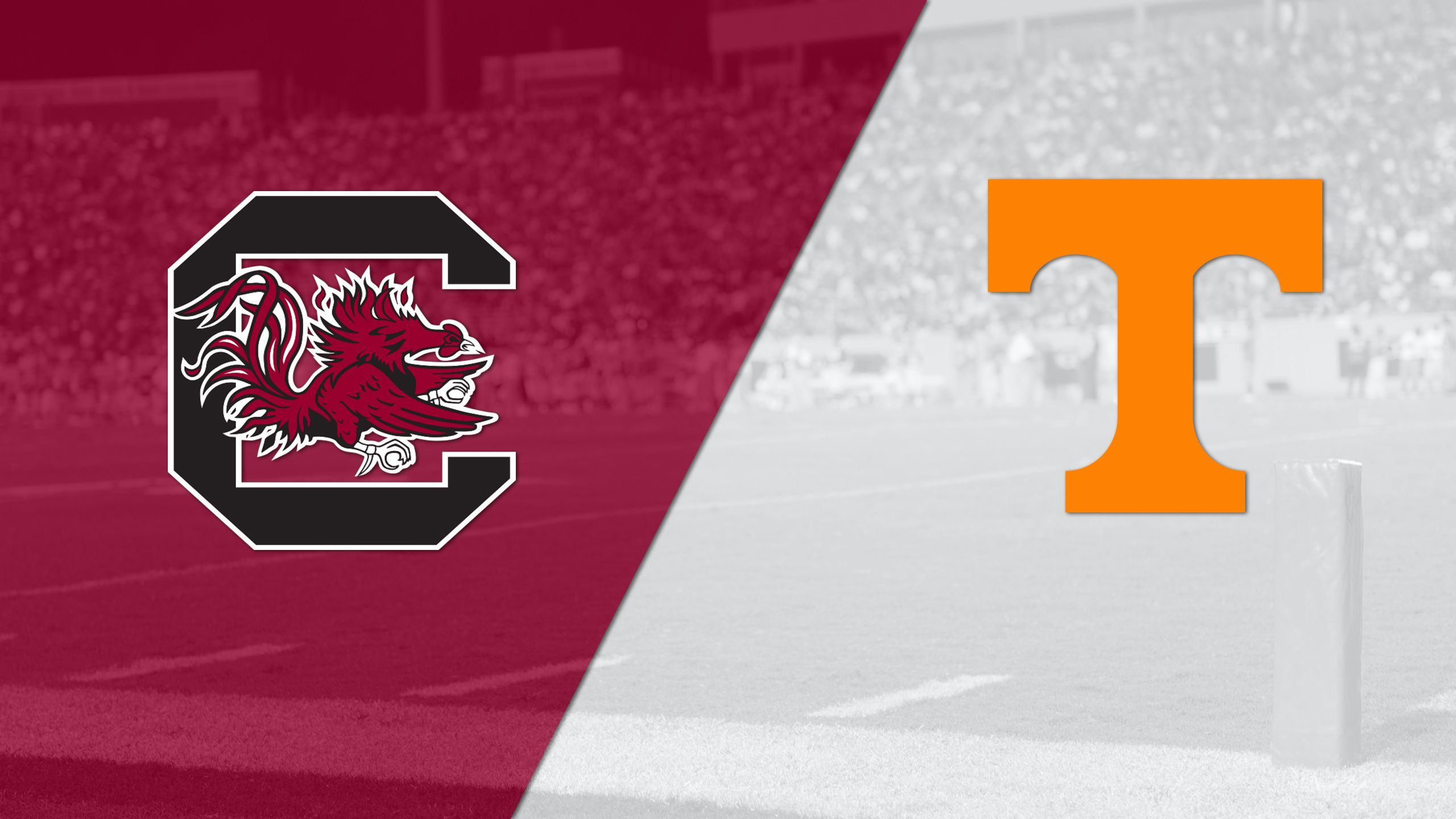 South Carolina vs. Tennessee (Football) (re-air)