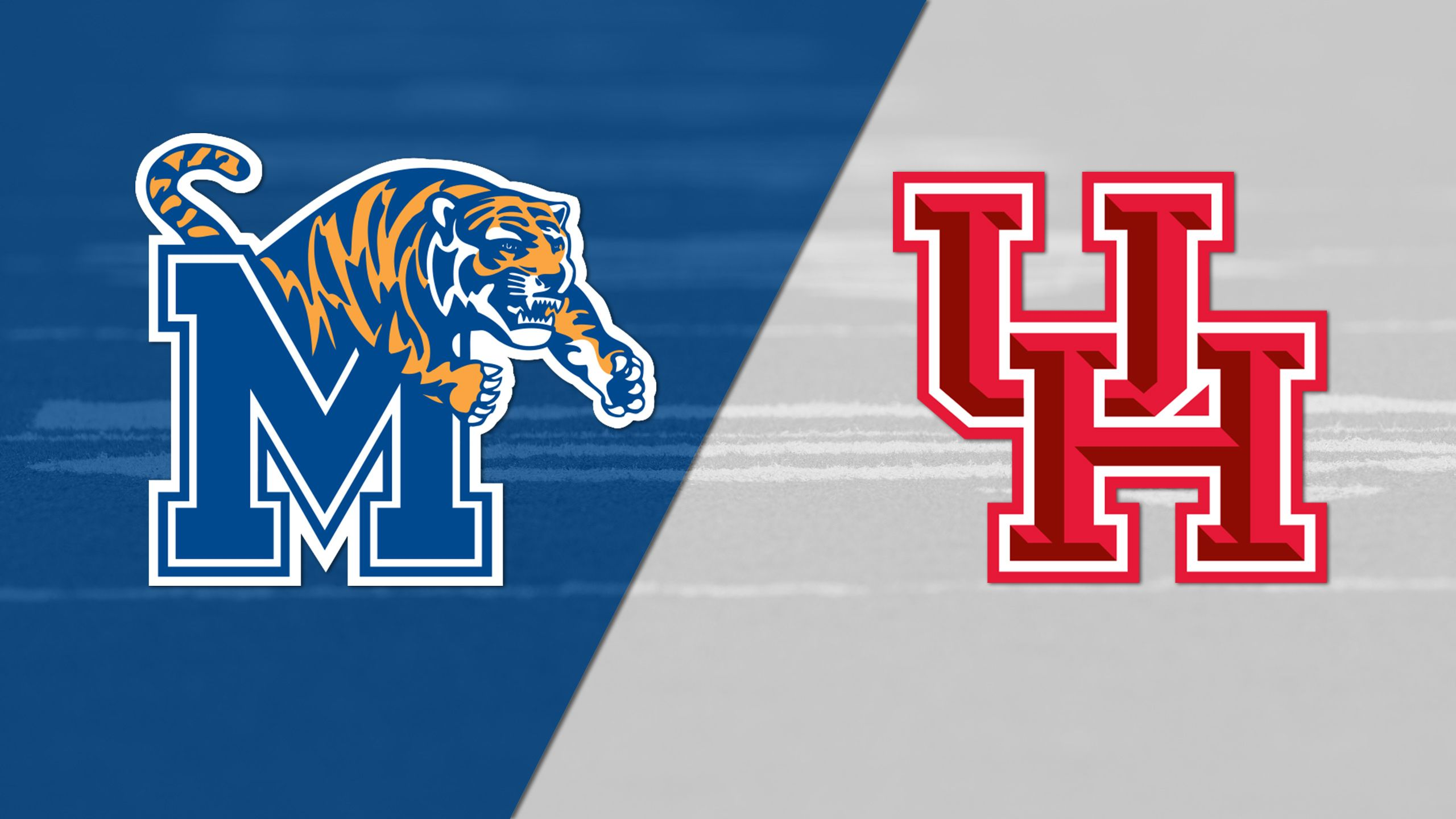 #25 Memphis vs. Houston (Football) (re-air)