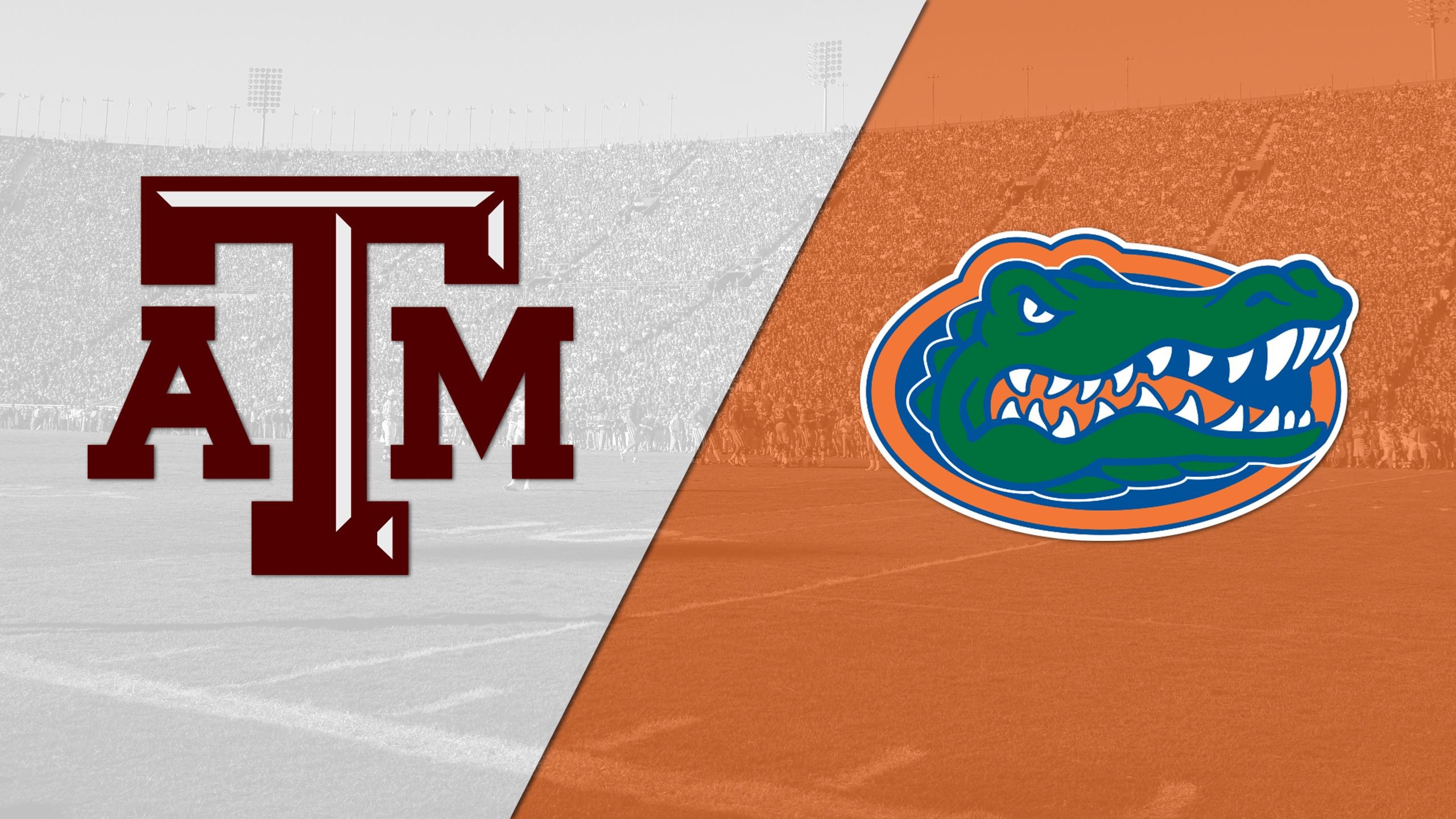 Texas A&M vs. Florida (Football) (re-air)