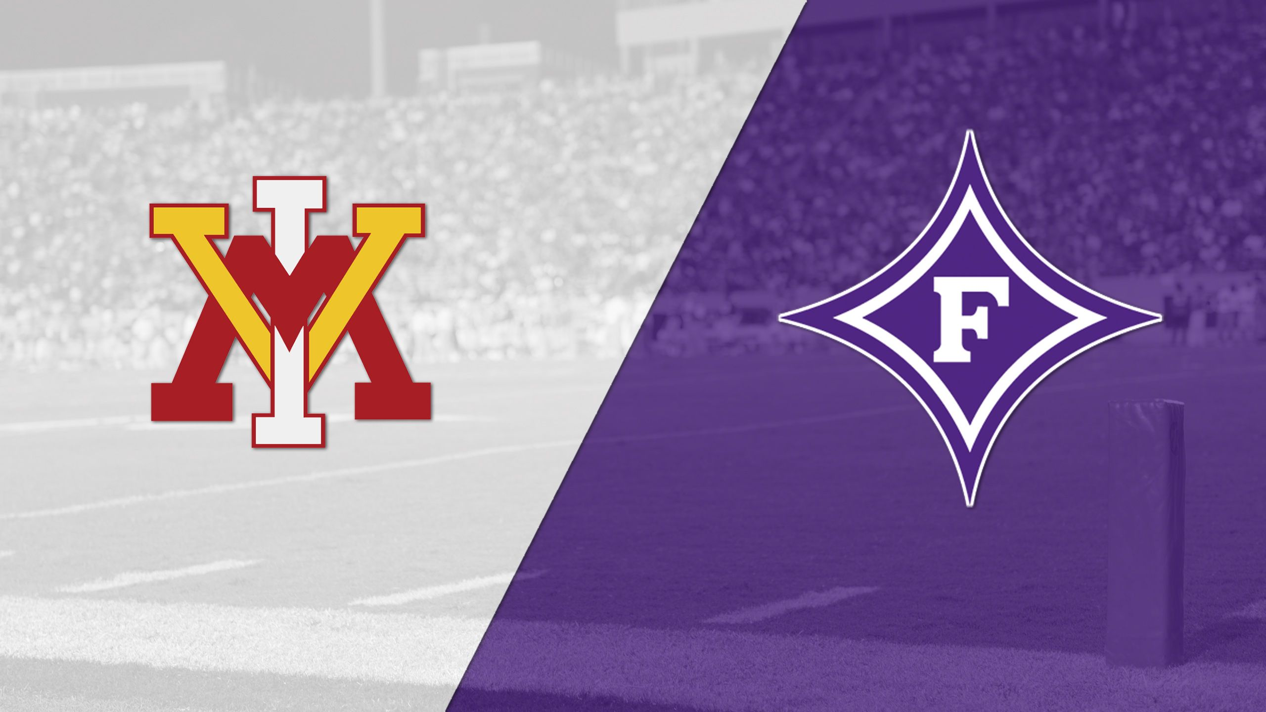 VMI vs. Furman (Football)
