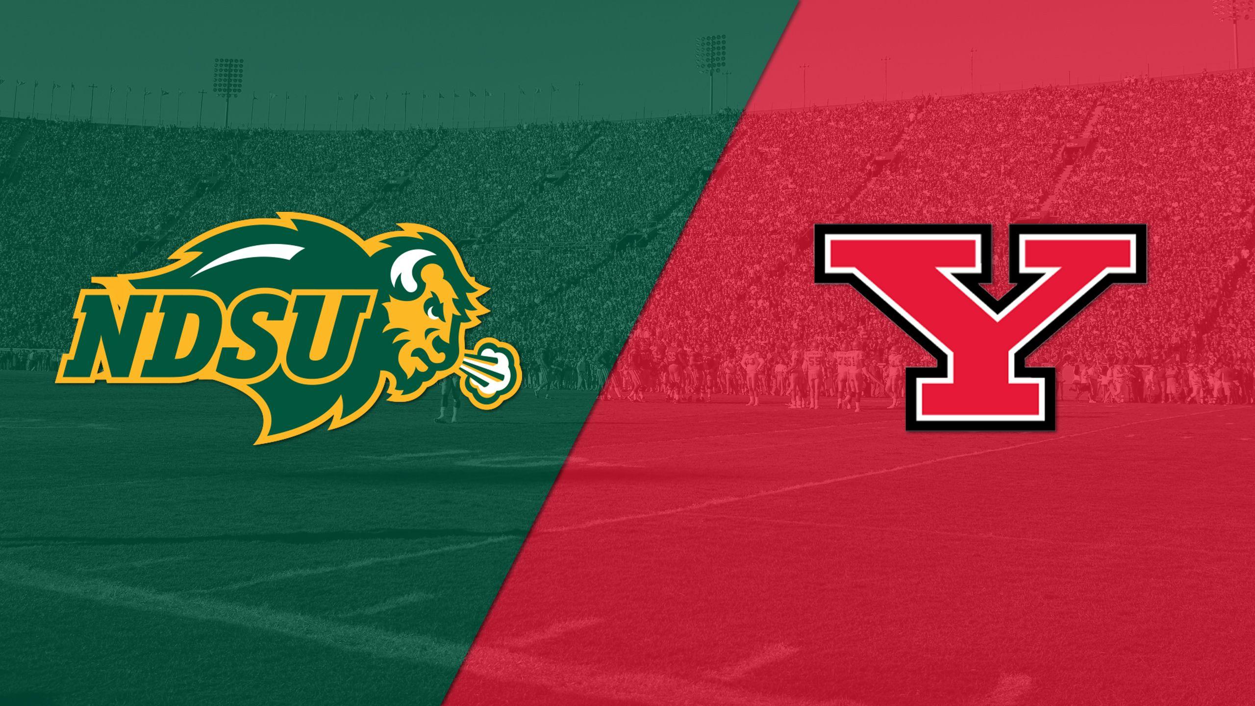 North Dakota State vs. Youngstown State (Football)