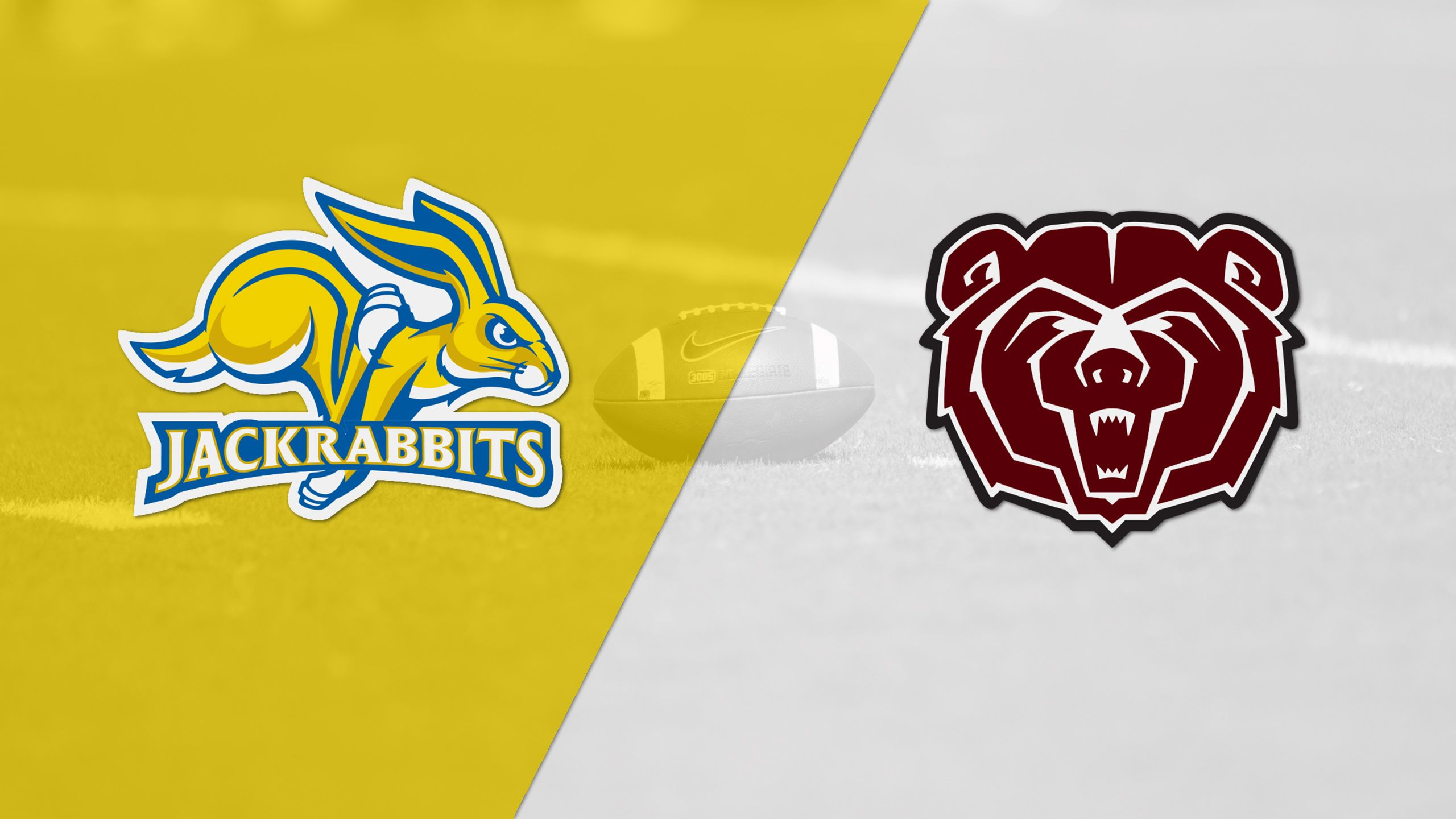 South Dakota State vs. Missouri State (Football)
