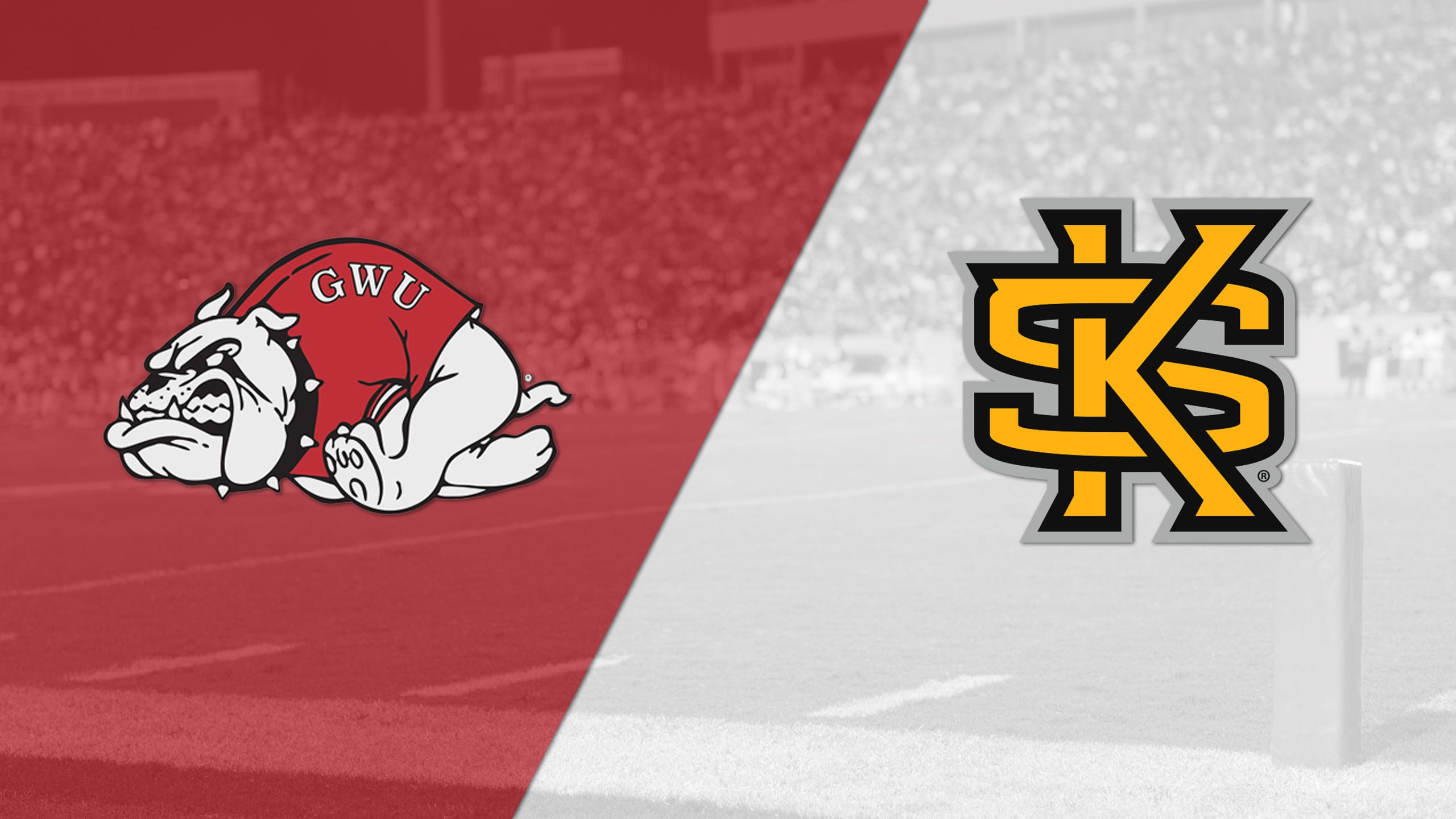 Gardner-Webb vs. Kennesaw State (Football)