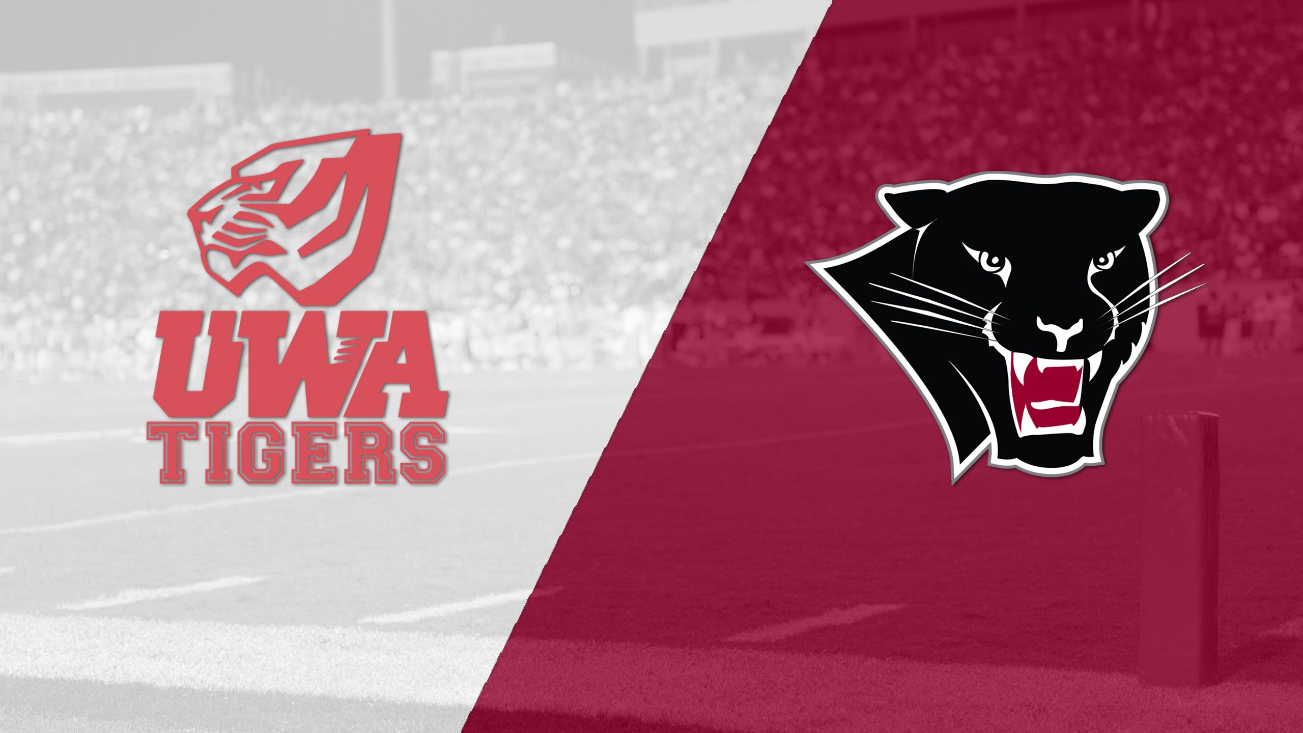 West Alabama vs. Florida Tech (Football)