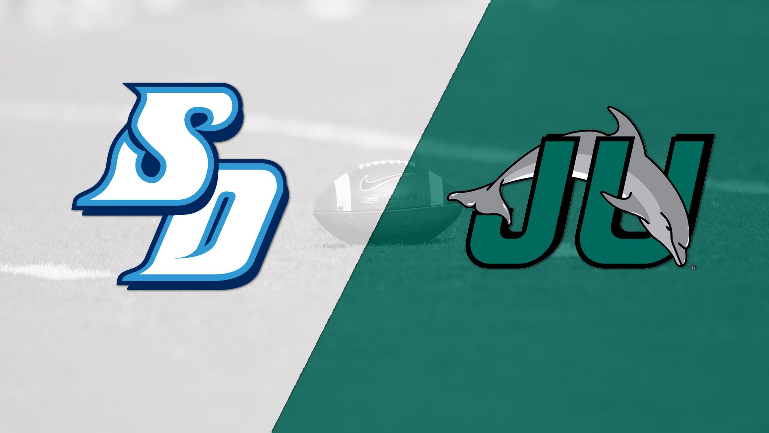San Diego vs. Jacksonville (Football)