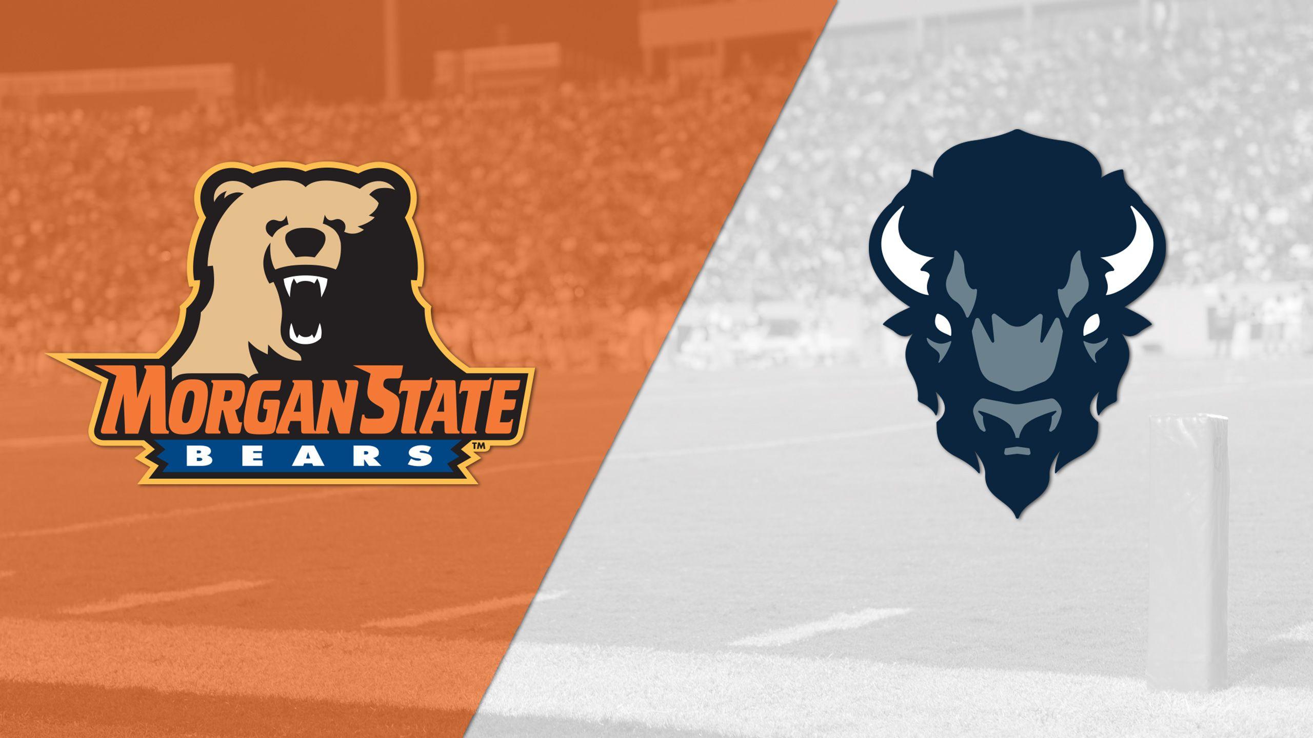 Morgan State vs. Howard (Football)