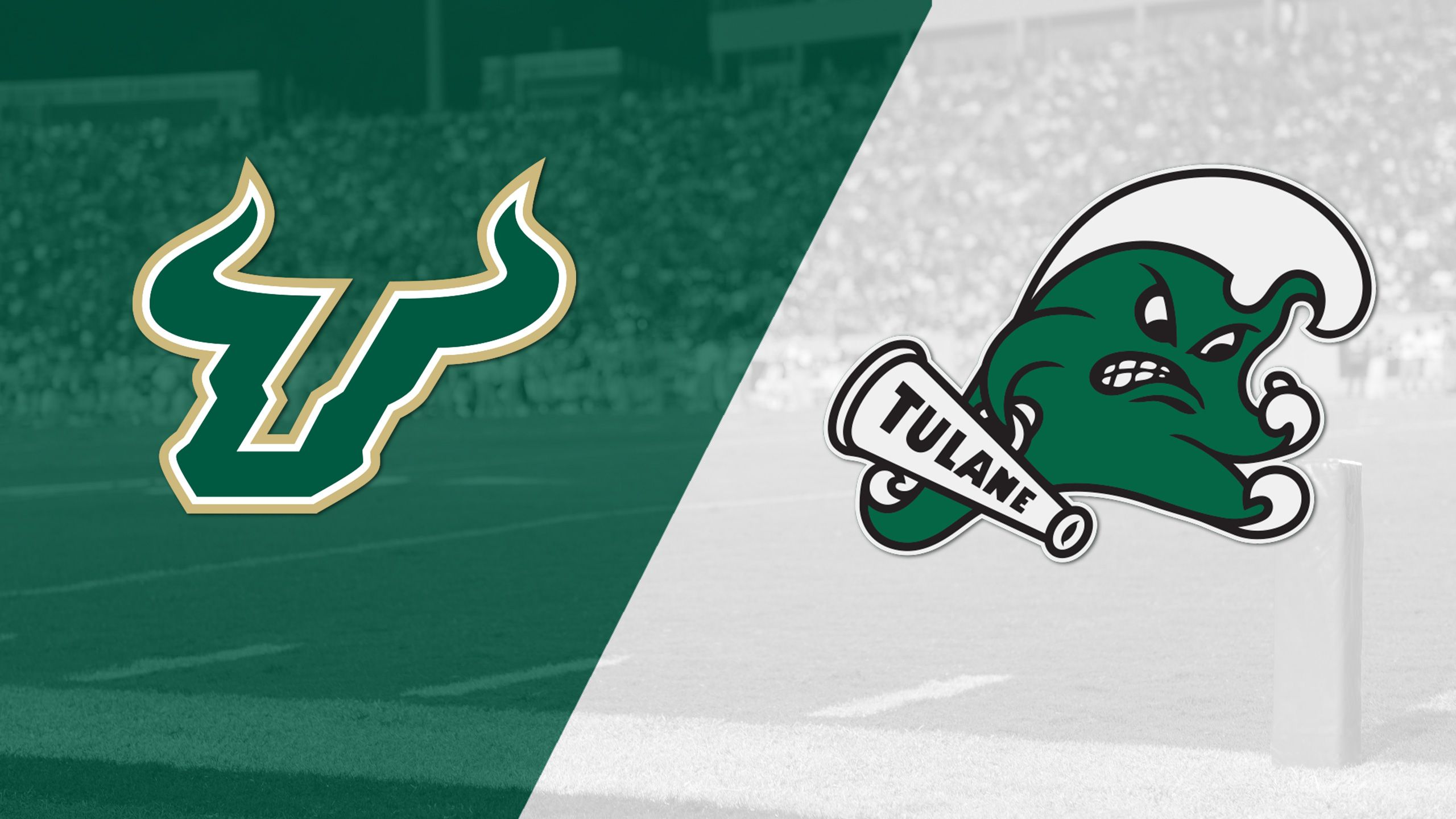 #16 South Florida vs. Tulane (Football)