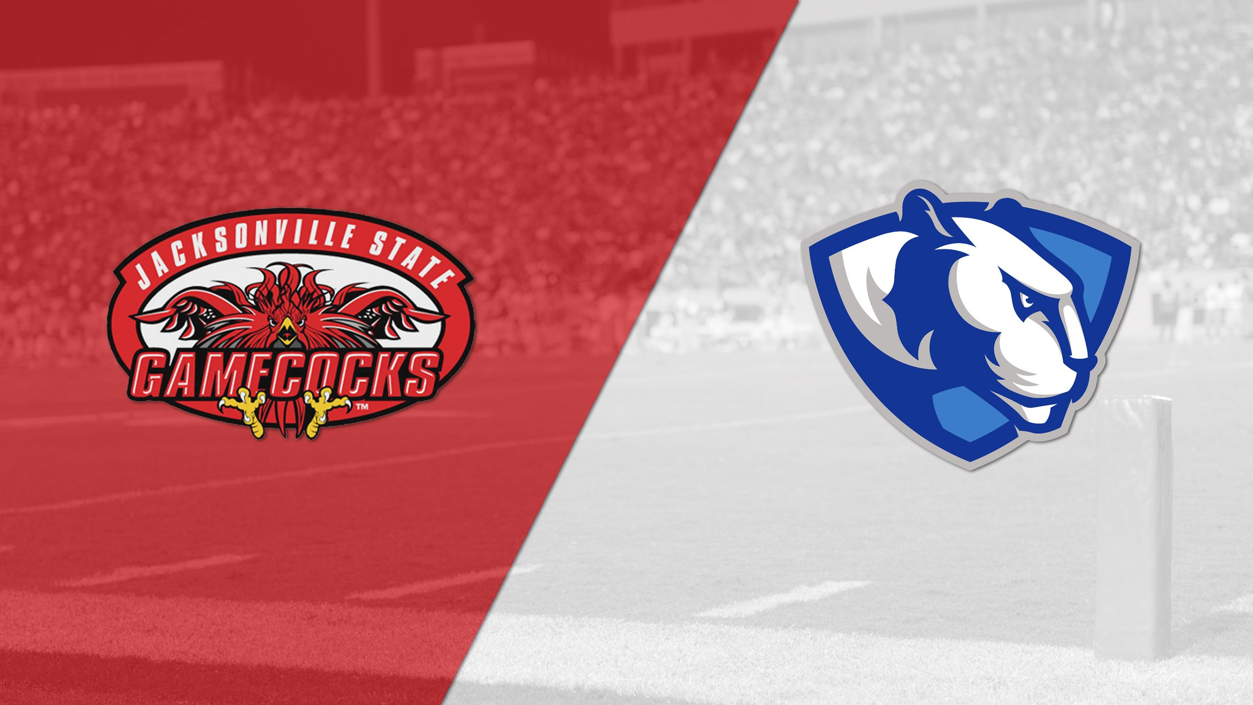 Jacksonville State vs. Eastern Illinois (Football)