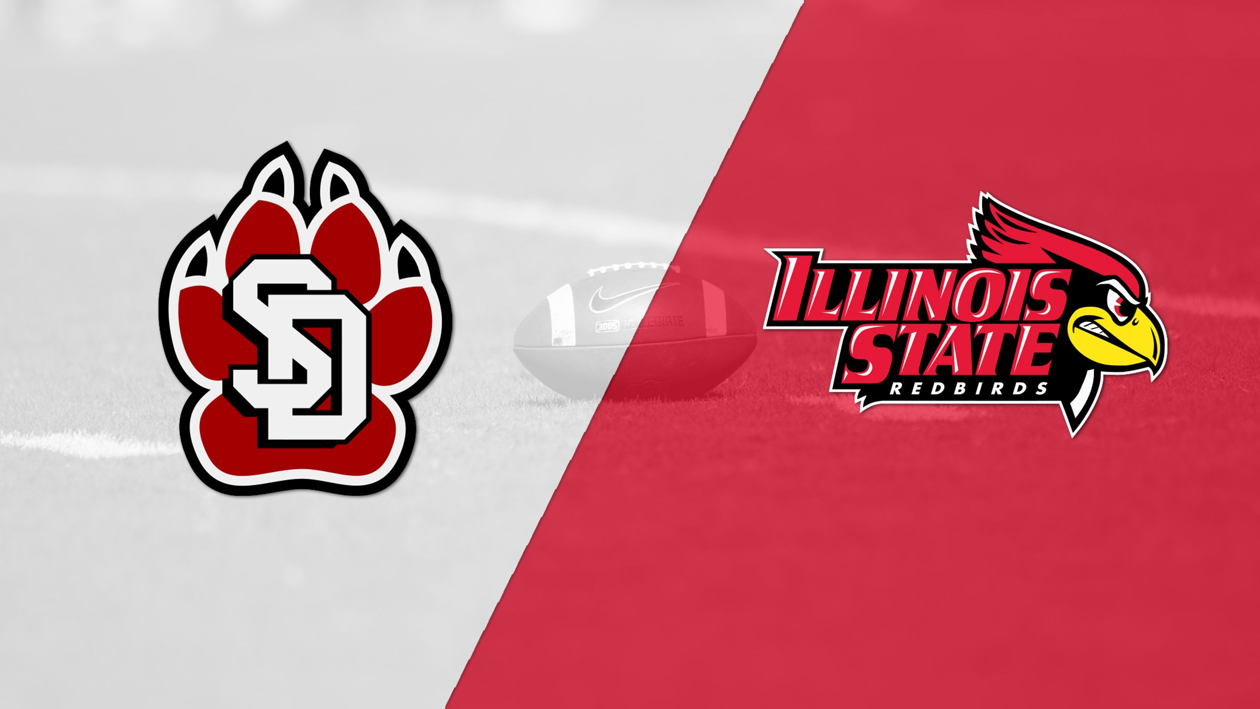 South Dakota vs. Illinois State (Football)