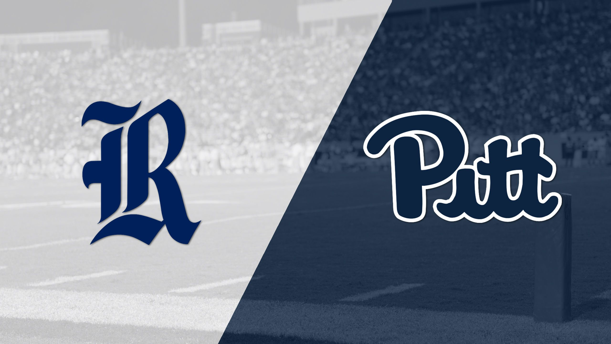 Rice vs. Pittsburgh (Football)