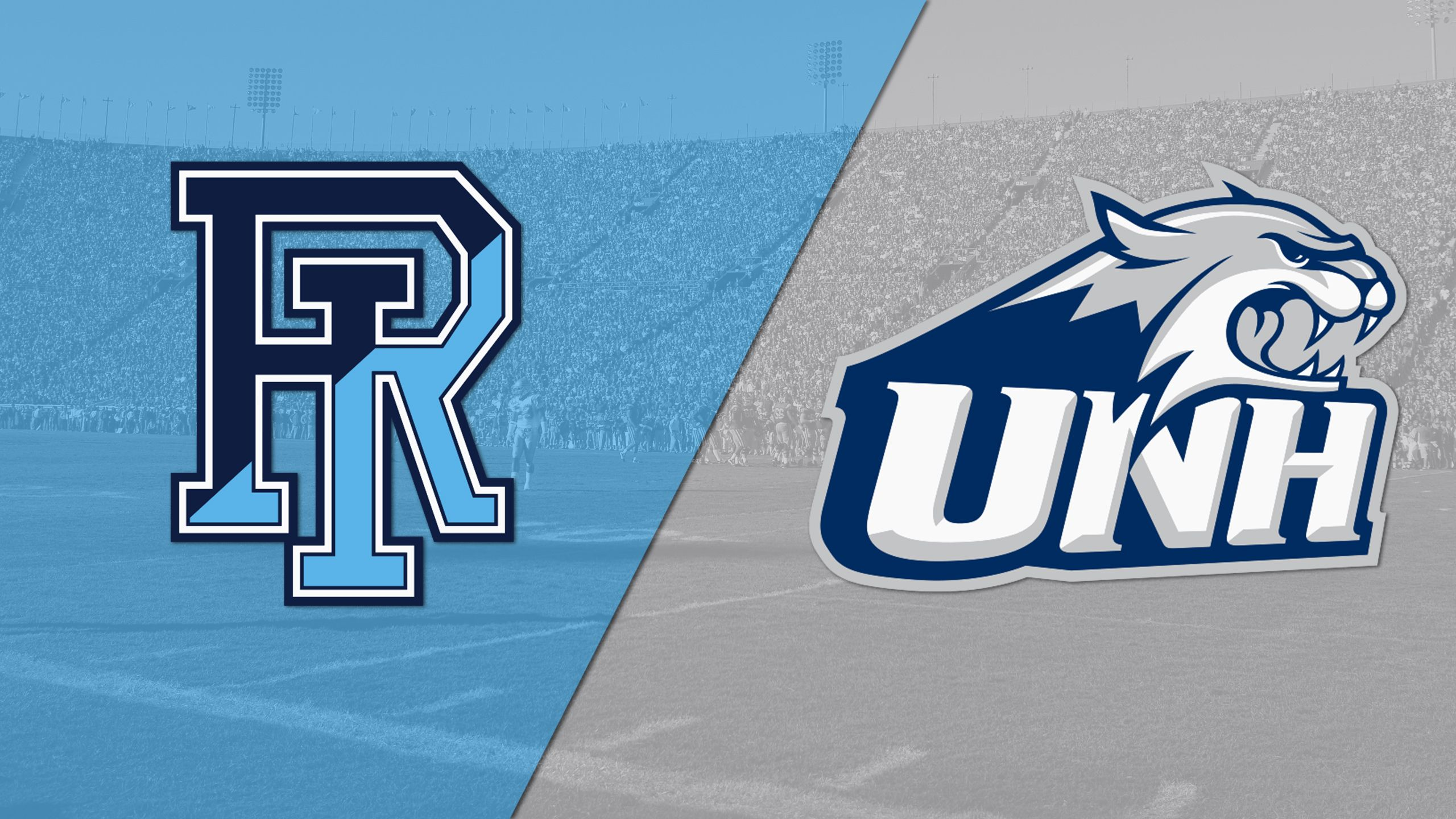 Rhode Island vs. New Hampshire (Football)