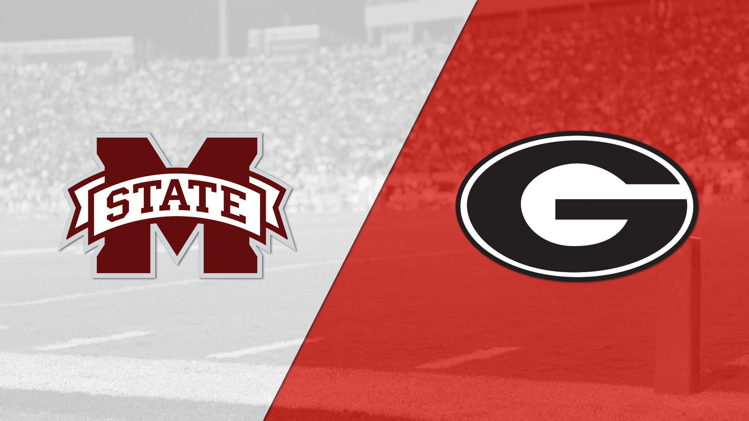 In Spanish - In Spanish - #17 Mississippi State vs. #11 Georgia (Football) (Football)
