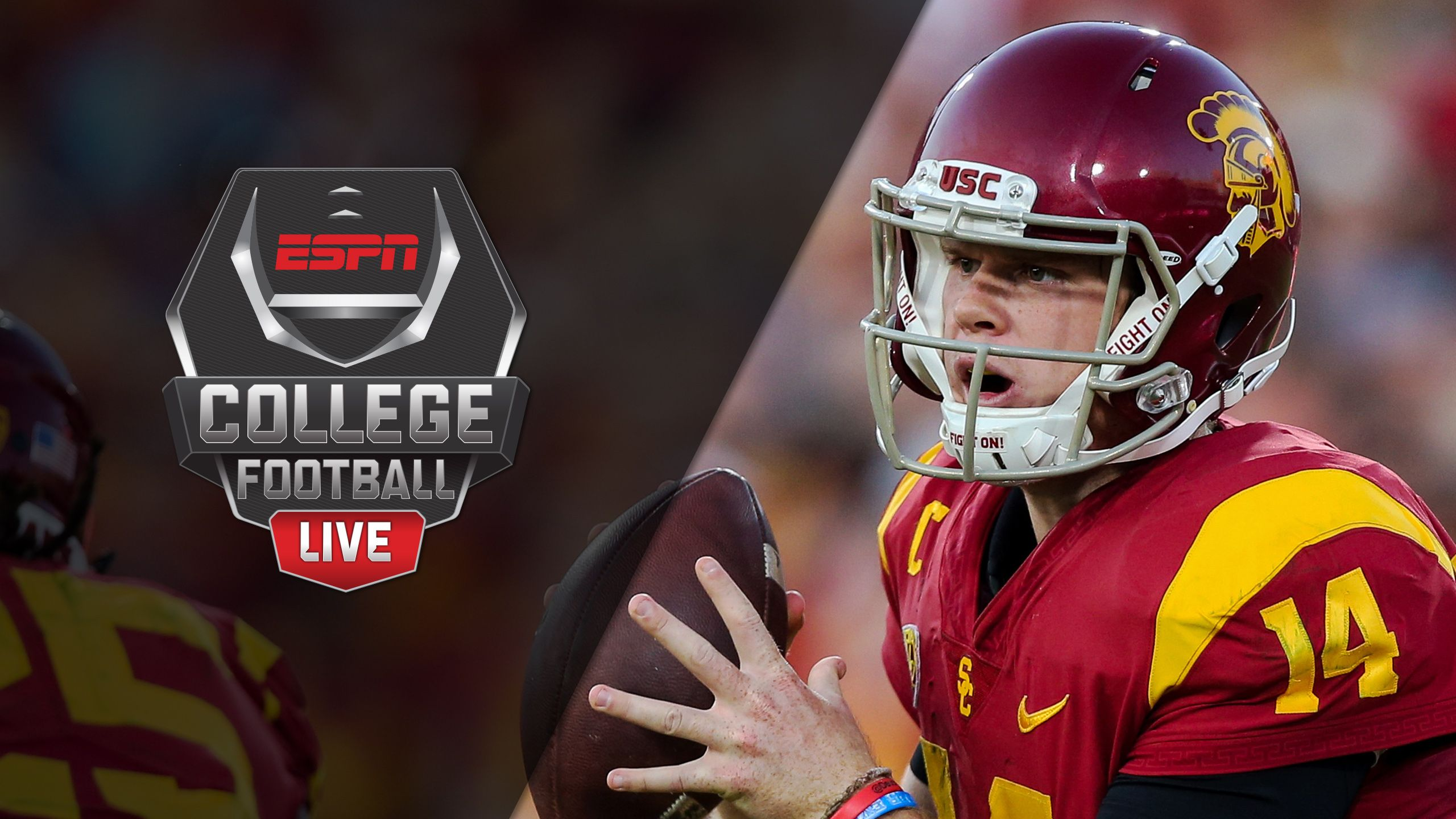 Wed, 10/18 - College Football Live