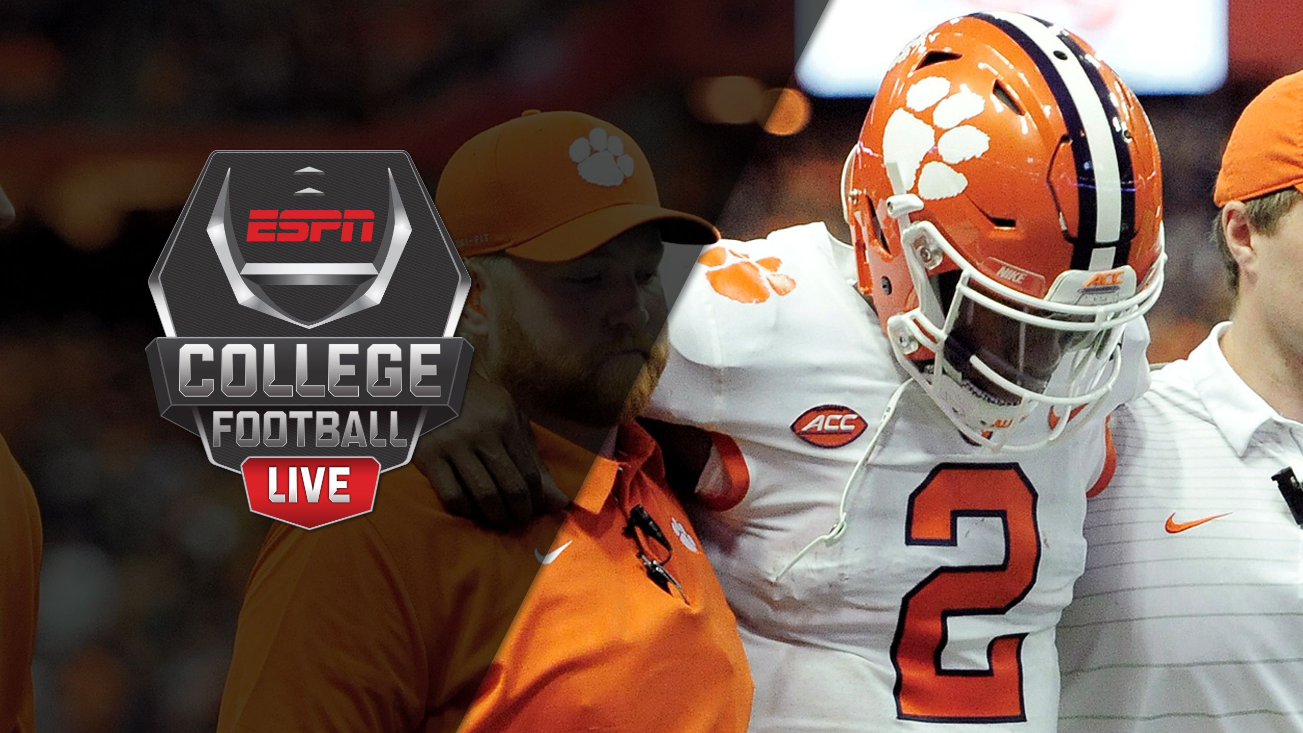 Tue, 10/17 - College Football Live