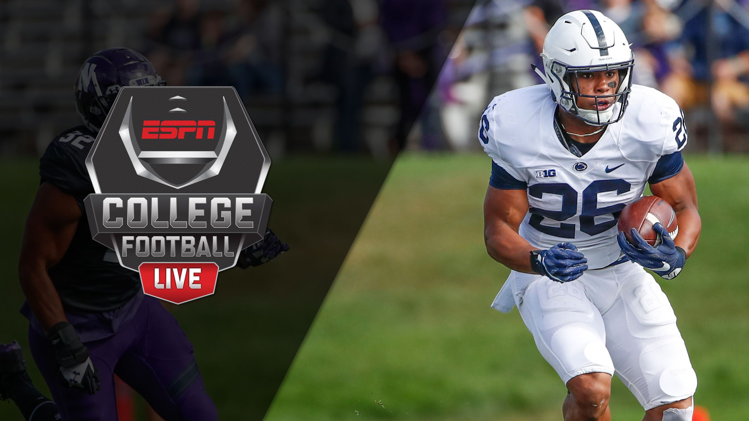 Thu, 10/19 - College Football Live