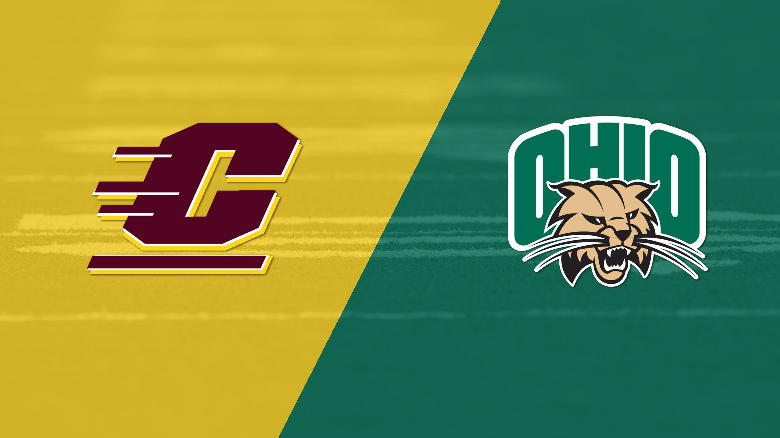 Central Michigan vs. Ohio (Football)