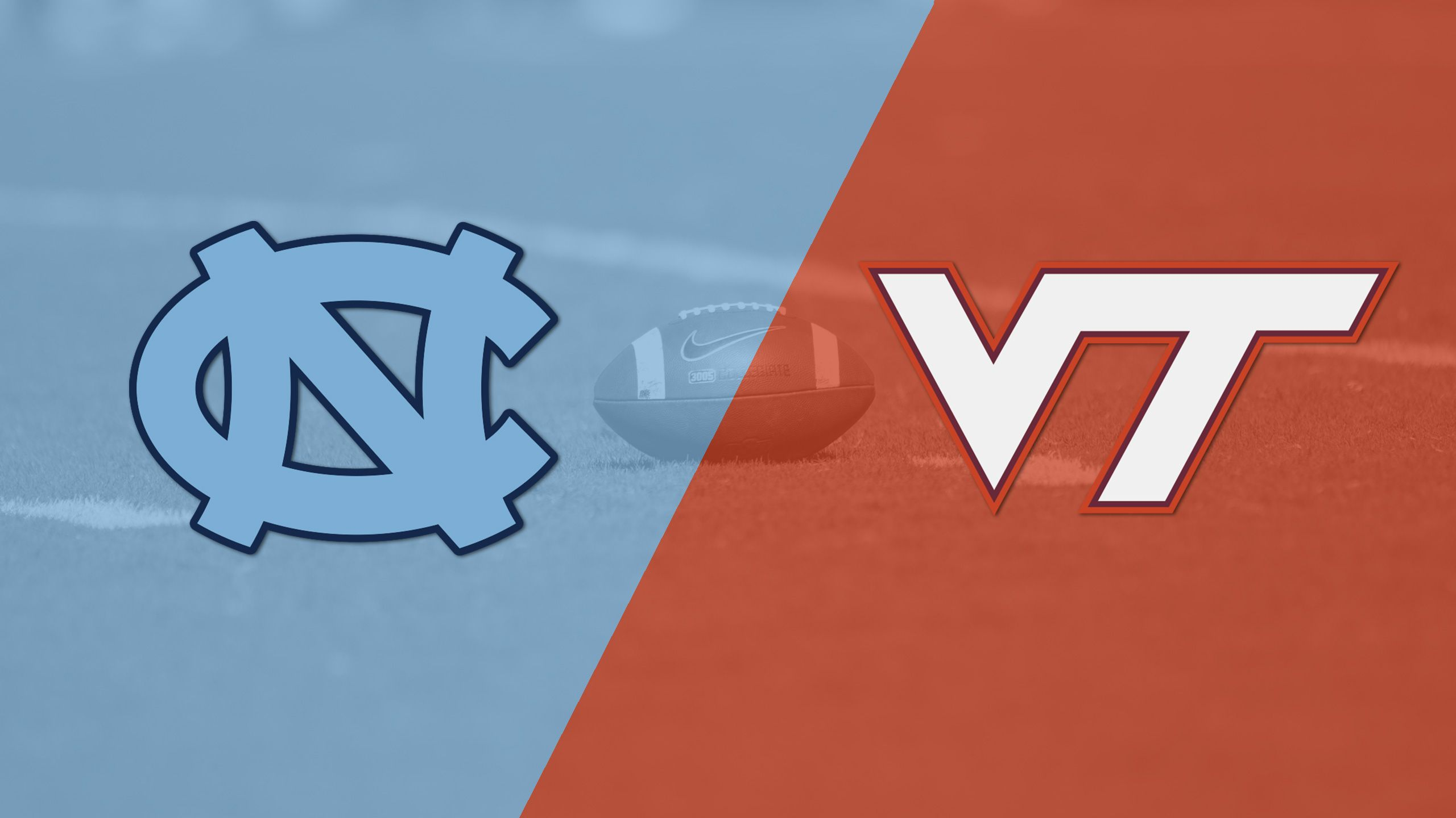 North Carolina vs. #14 Virginia Tech (Football)
