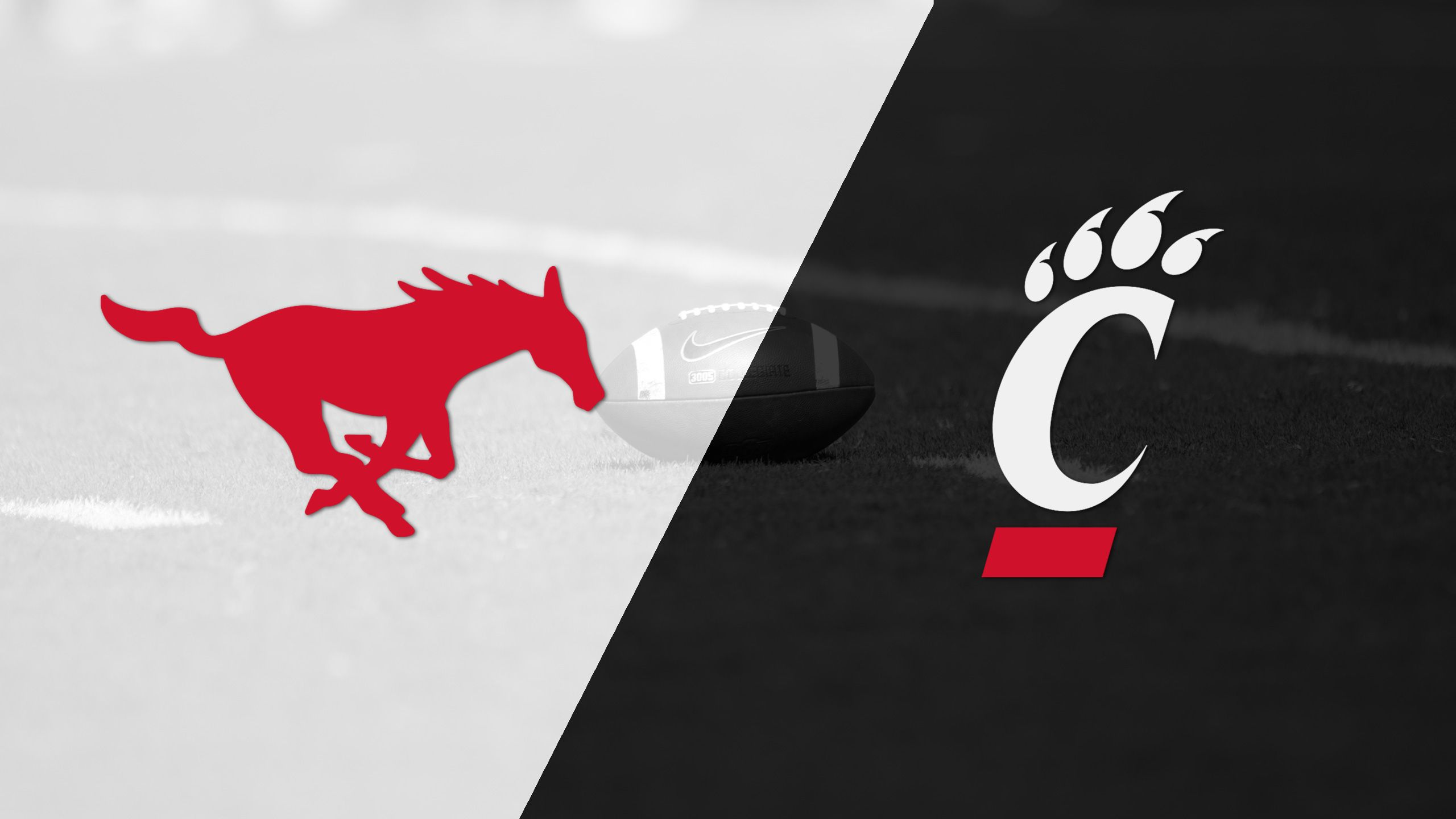 SMU vs. Cincinnati (Football)