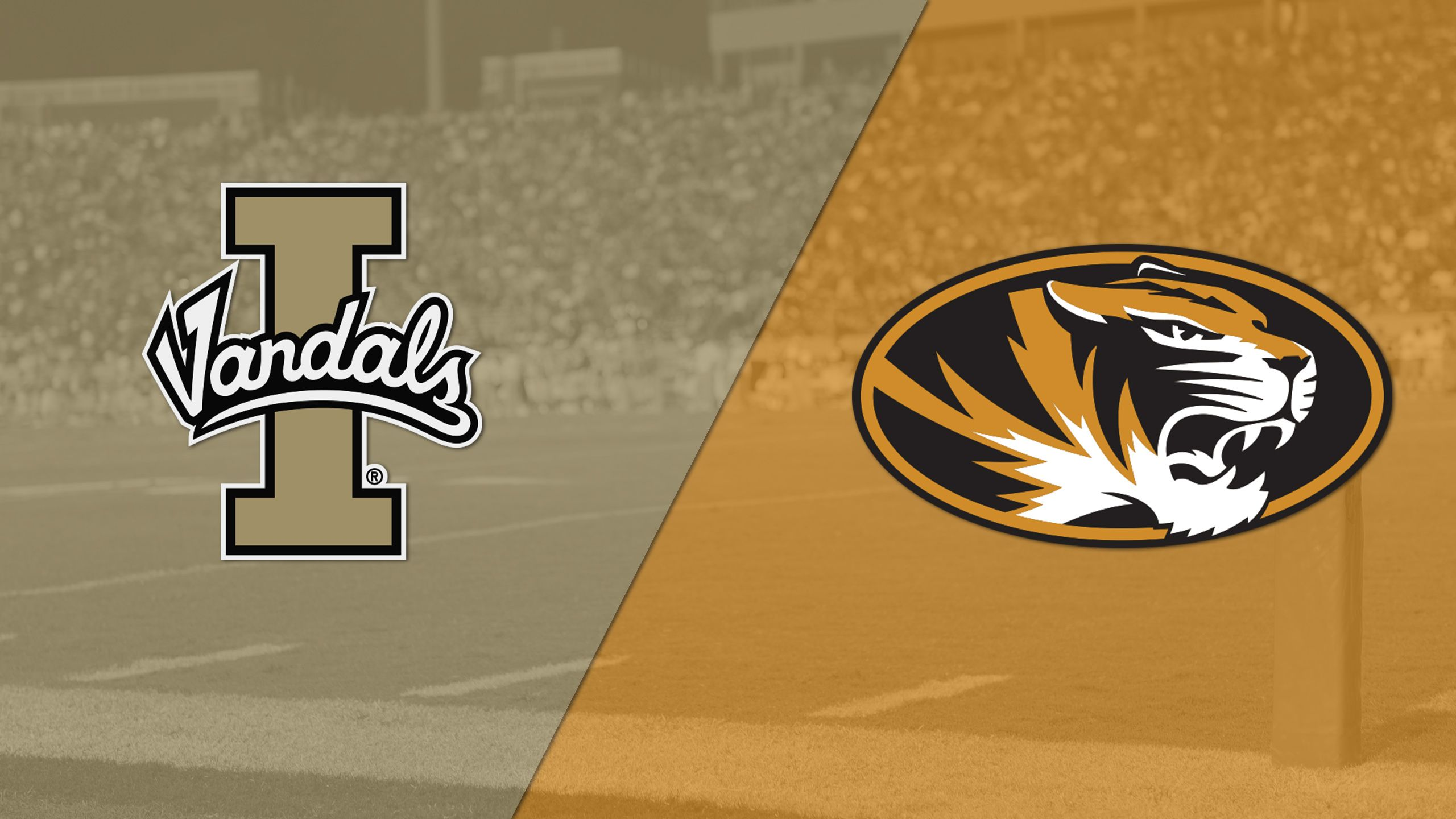 Idaho vs. Missouri (Football) (re-air)
