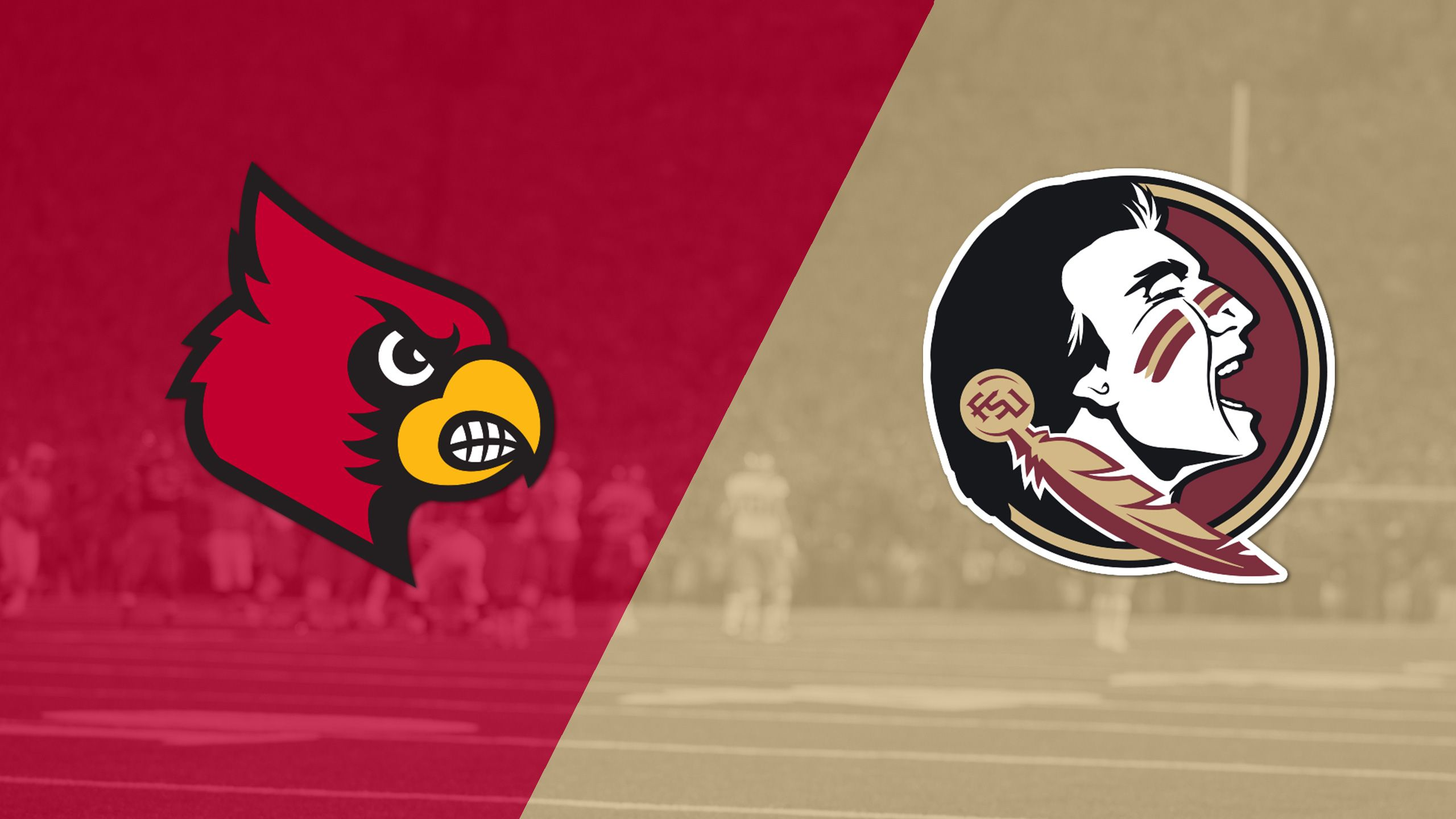 Louisville vs. Florida State (Football) (re-air)