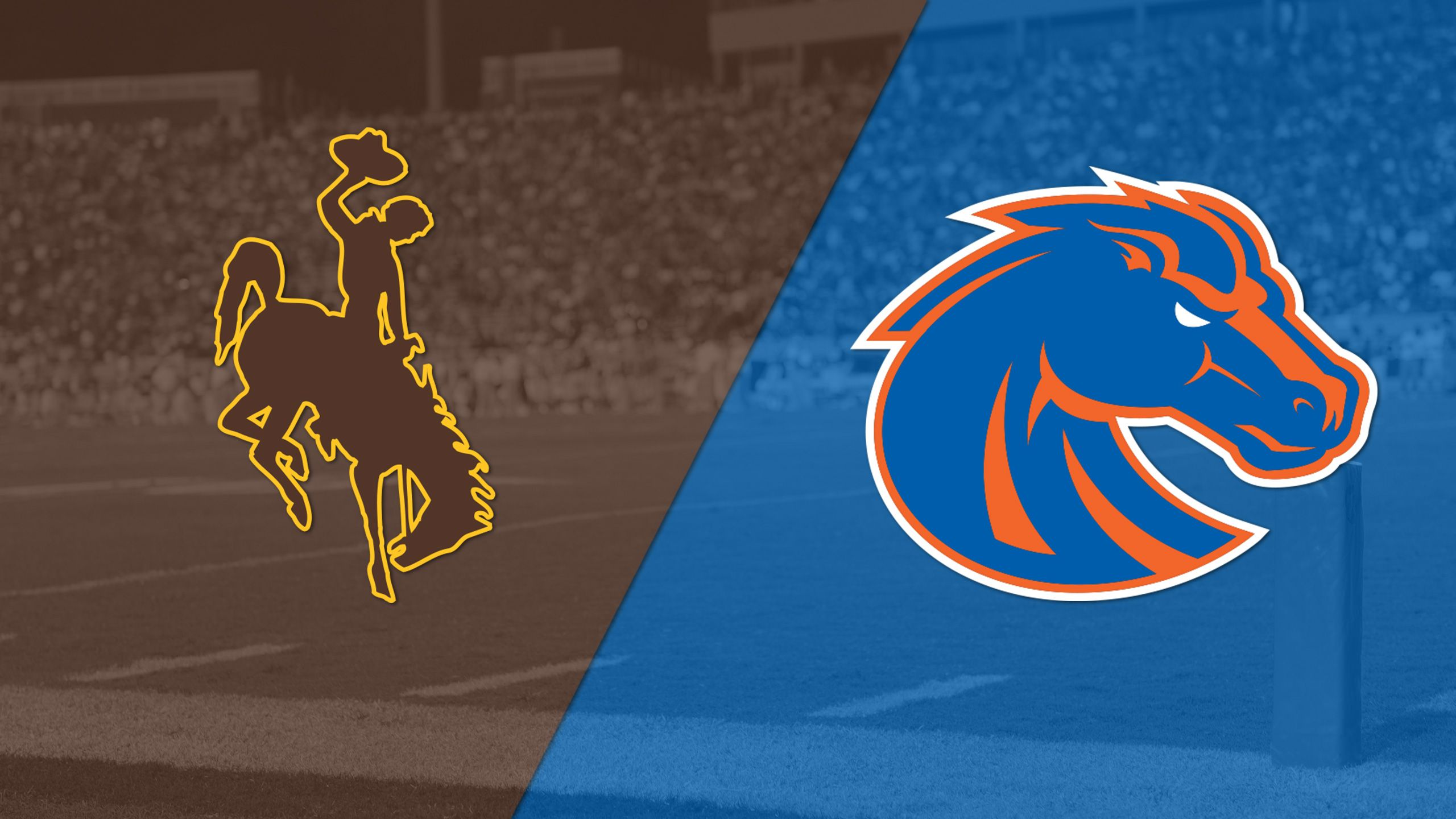 Wyoming vs. Boise State (Football)