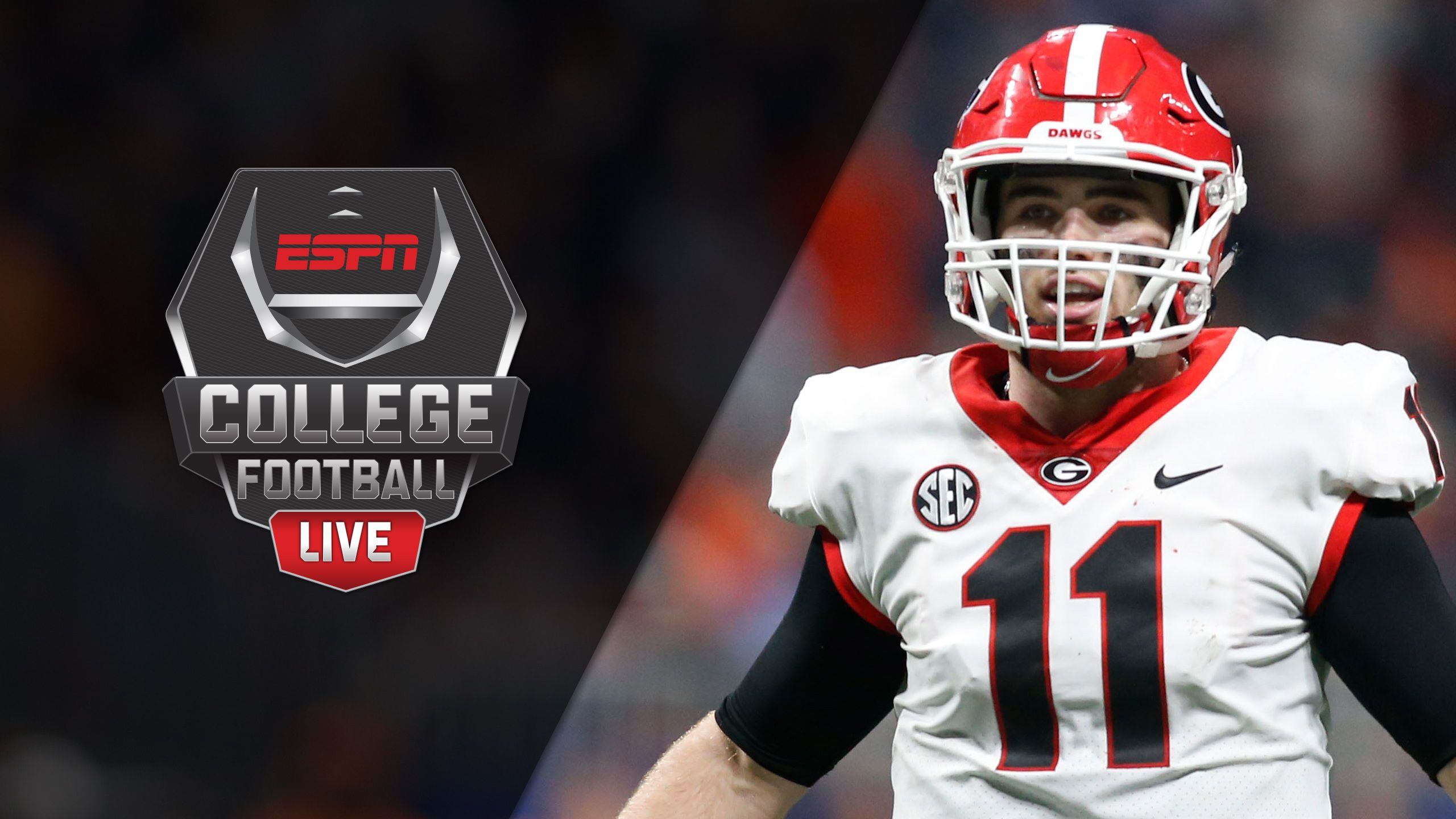 Thu, 12/14 - College Football Live Presented by Dr Pepper