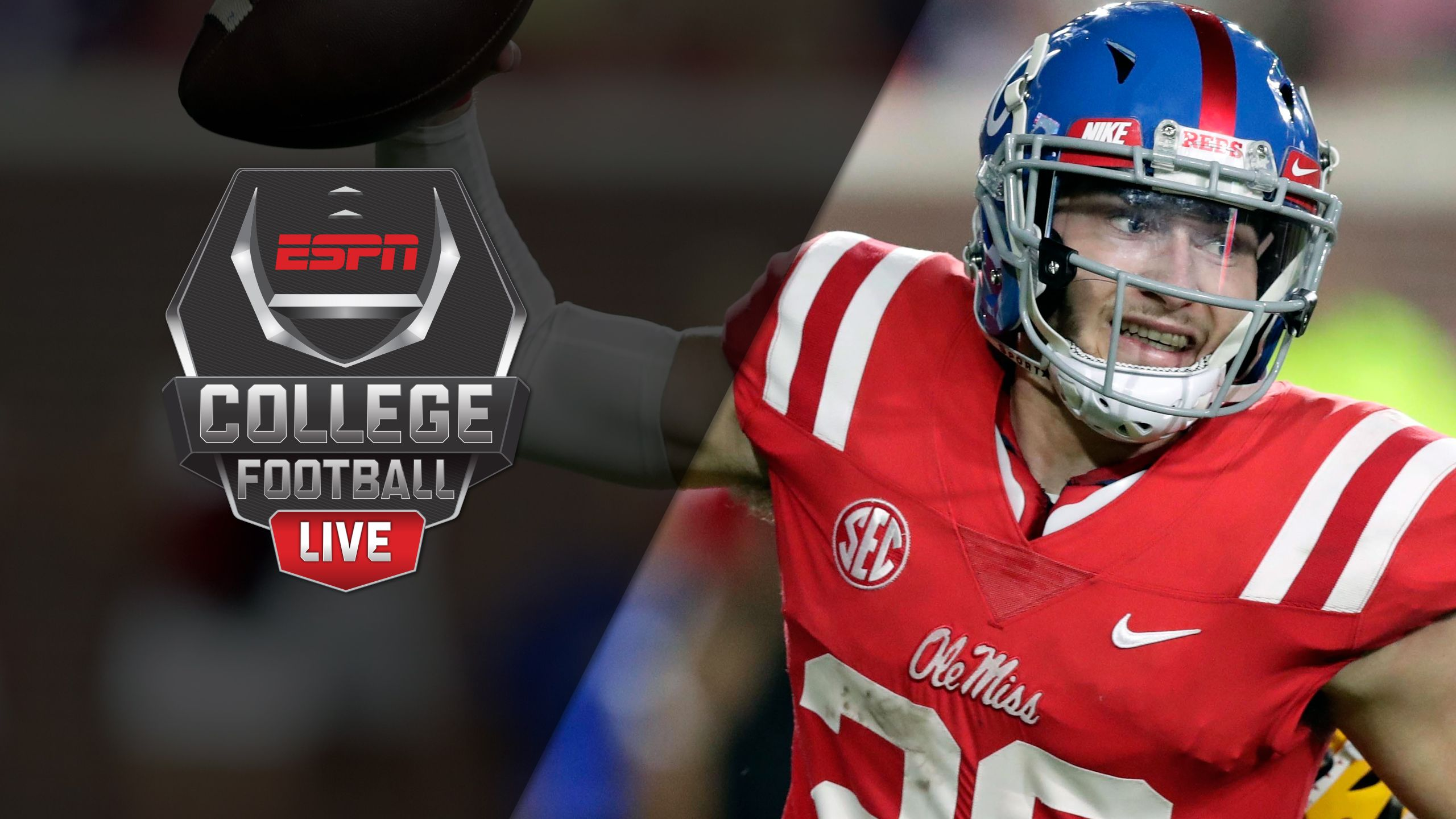 Mon, 12/11 - College Football Live