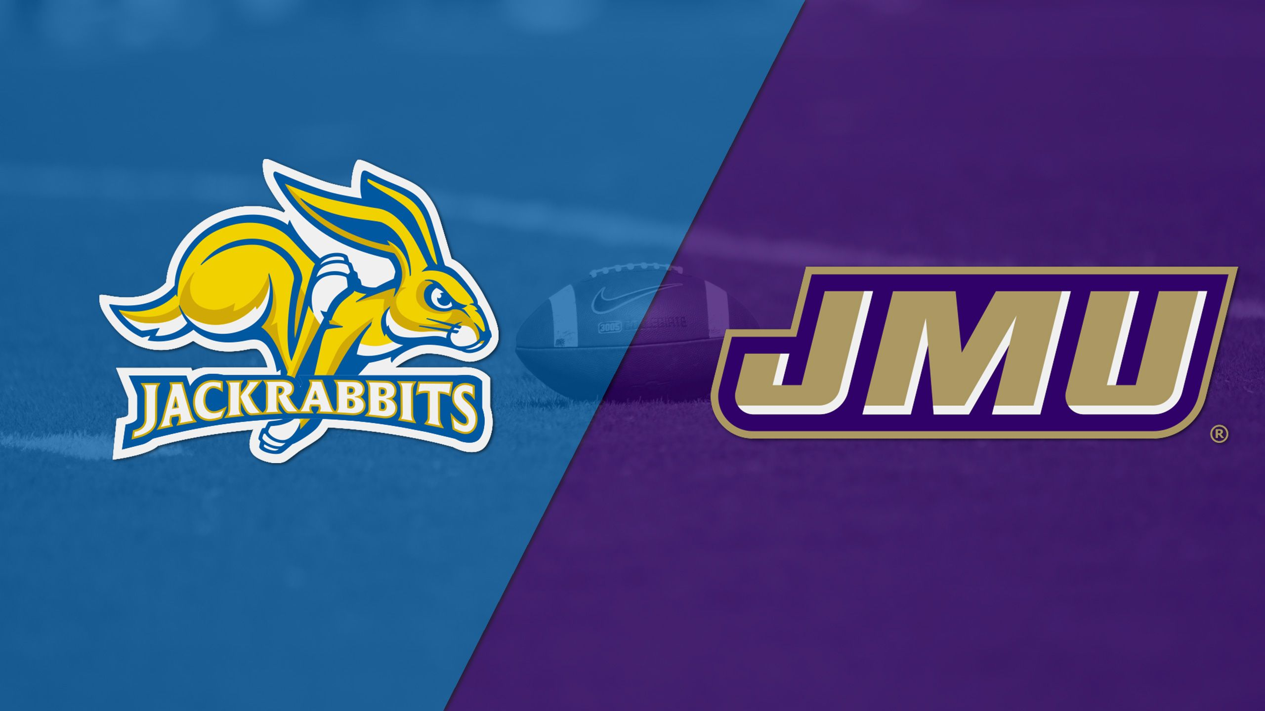 South Dakota State vs. James Madison (Semifinal #2) (NCAA Division I FCS Football Championship) (re-air)