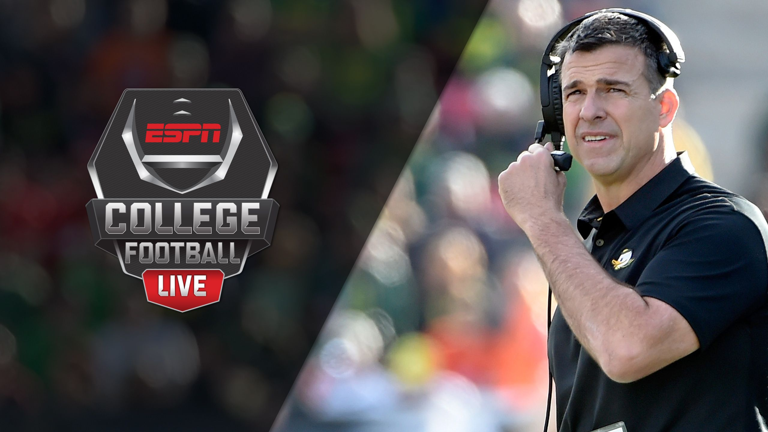 College Football Live Presented by Great Clips