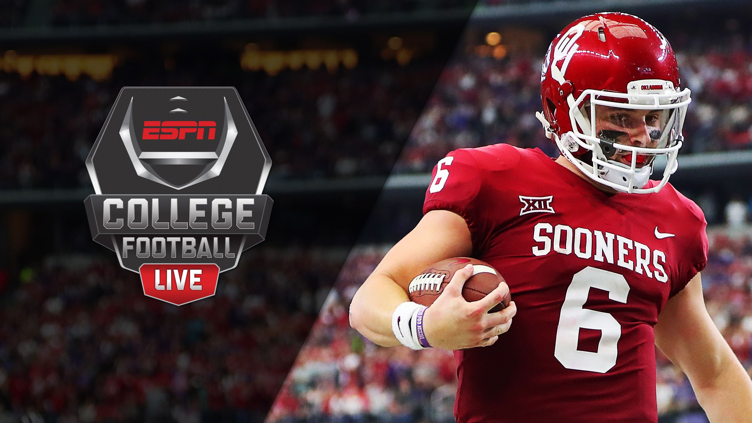 Fri, 12/8 - College Football Live: Weekend Tailgate Presented by Wrangler