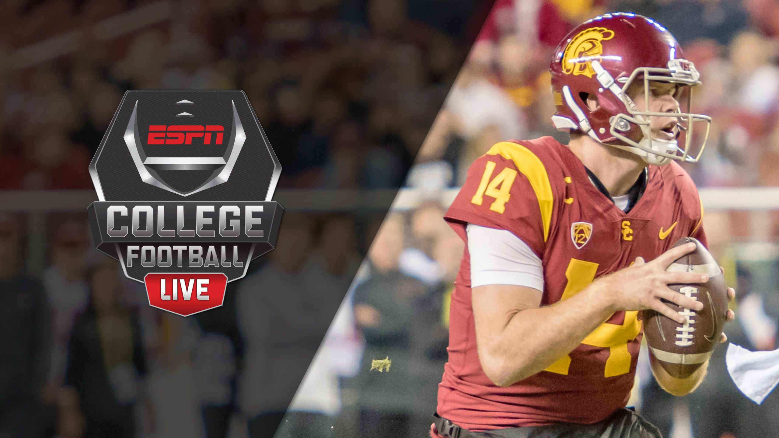 Wed, 12/13 - College Football Live