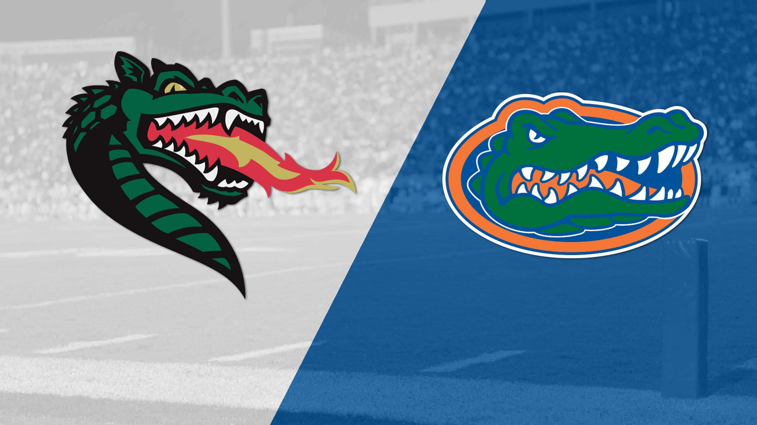 UAB vs. Florida (Football) (re-air)