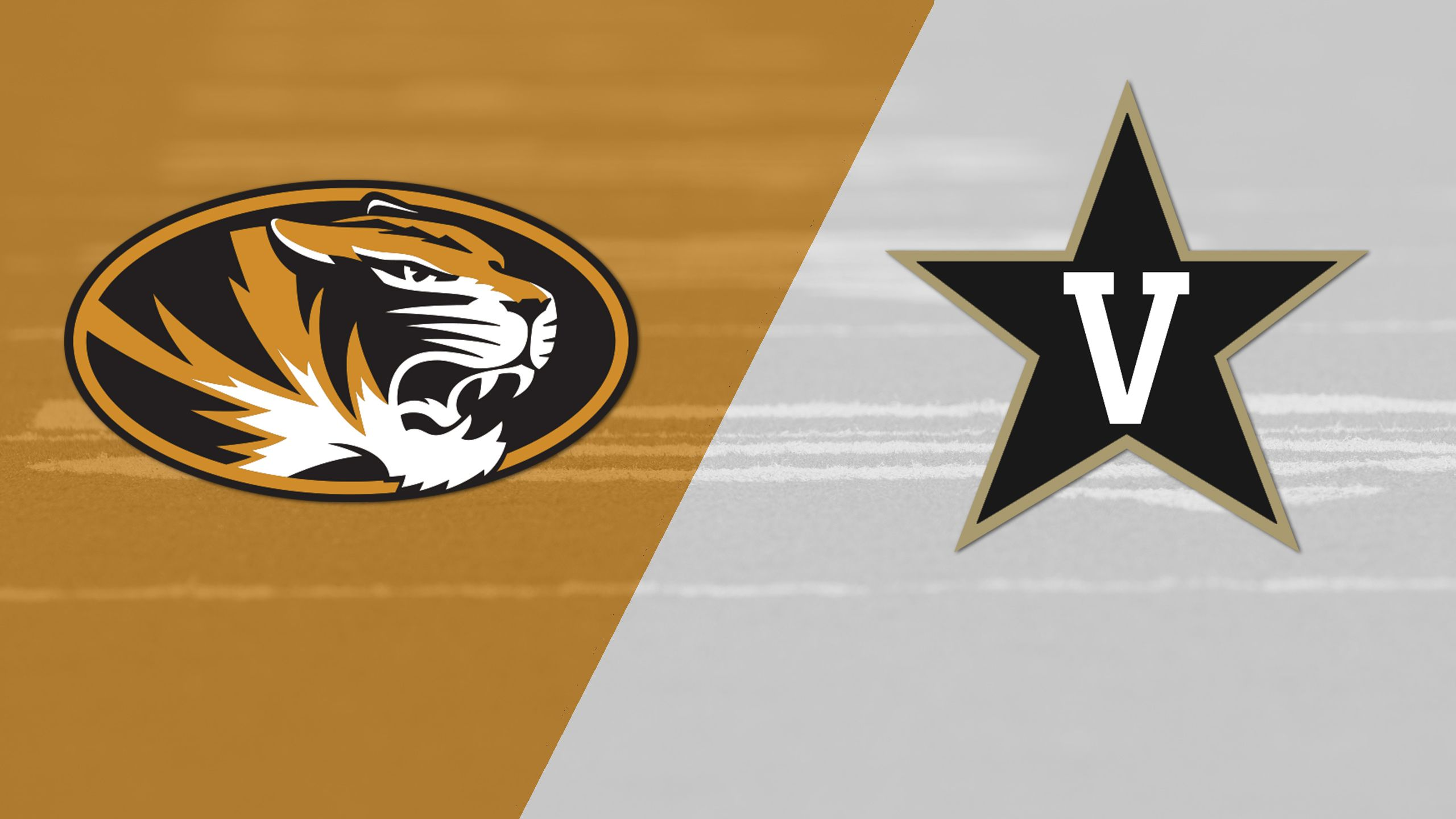 Missouri vs. Vanderbilt (Football) (re-air)