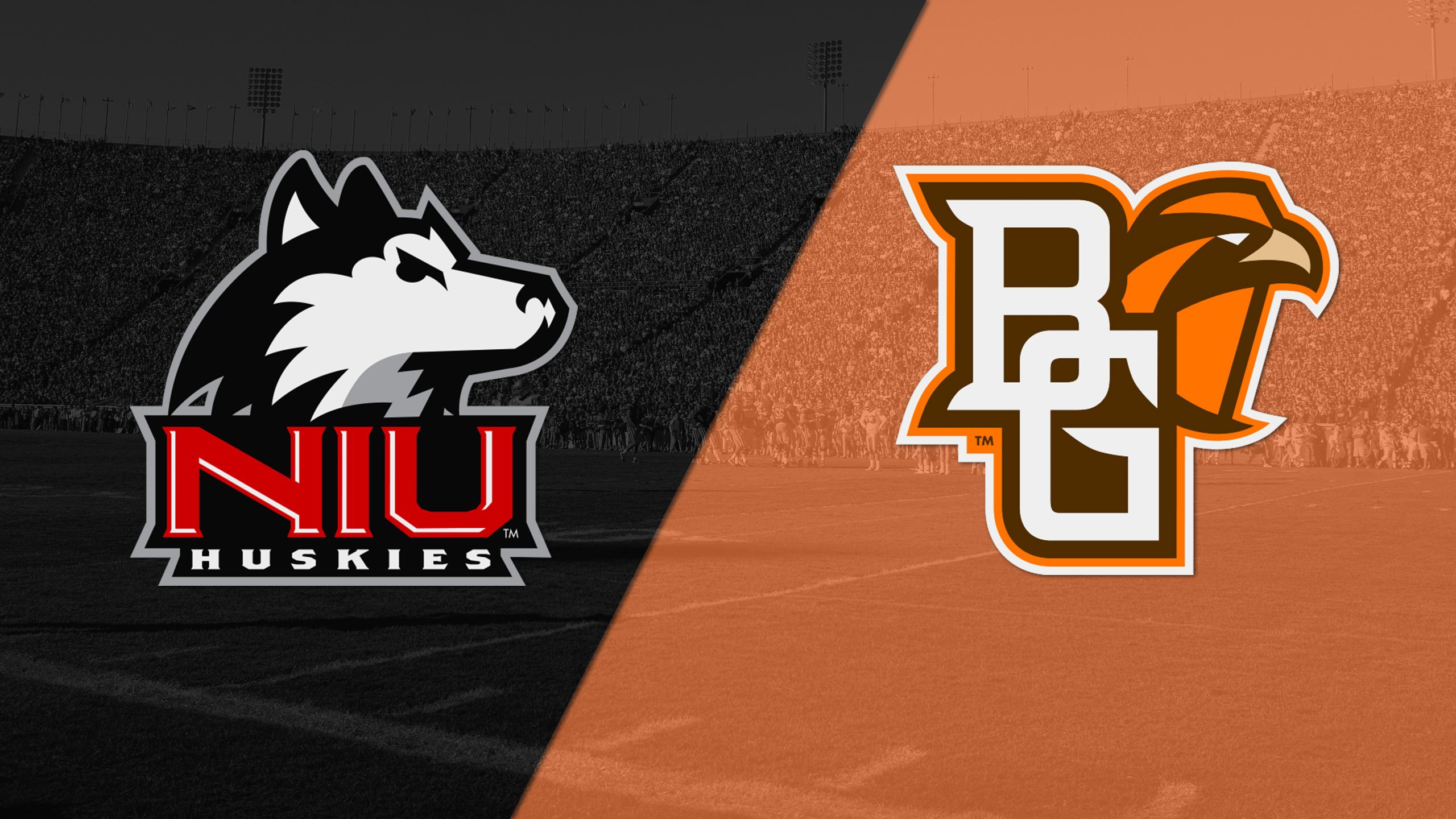 Northern Illinois vs. Bowling Green (Football)
