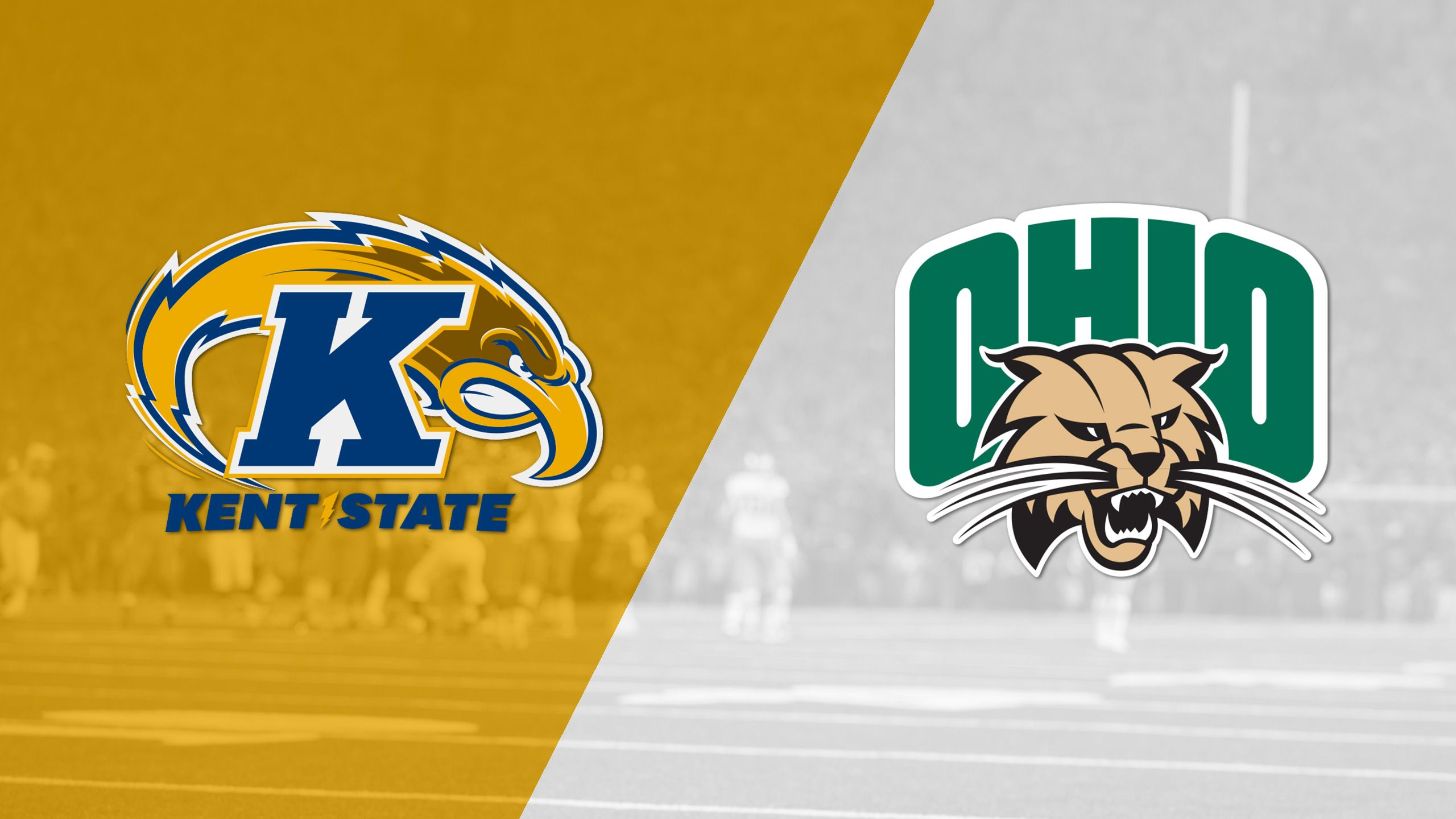 Kent State vs. Ohio (Football)
