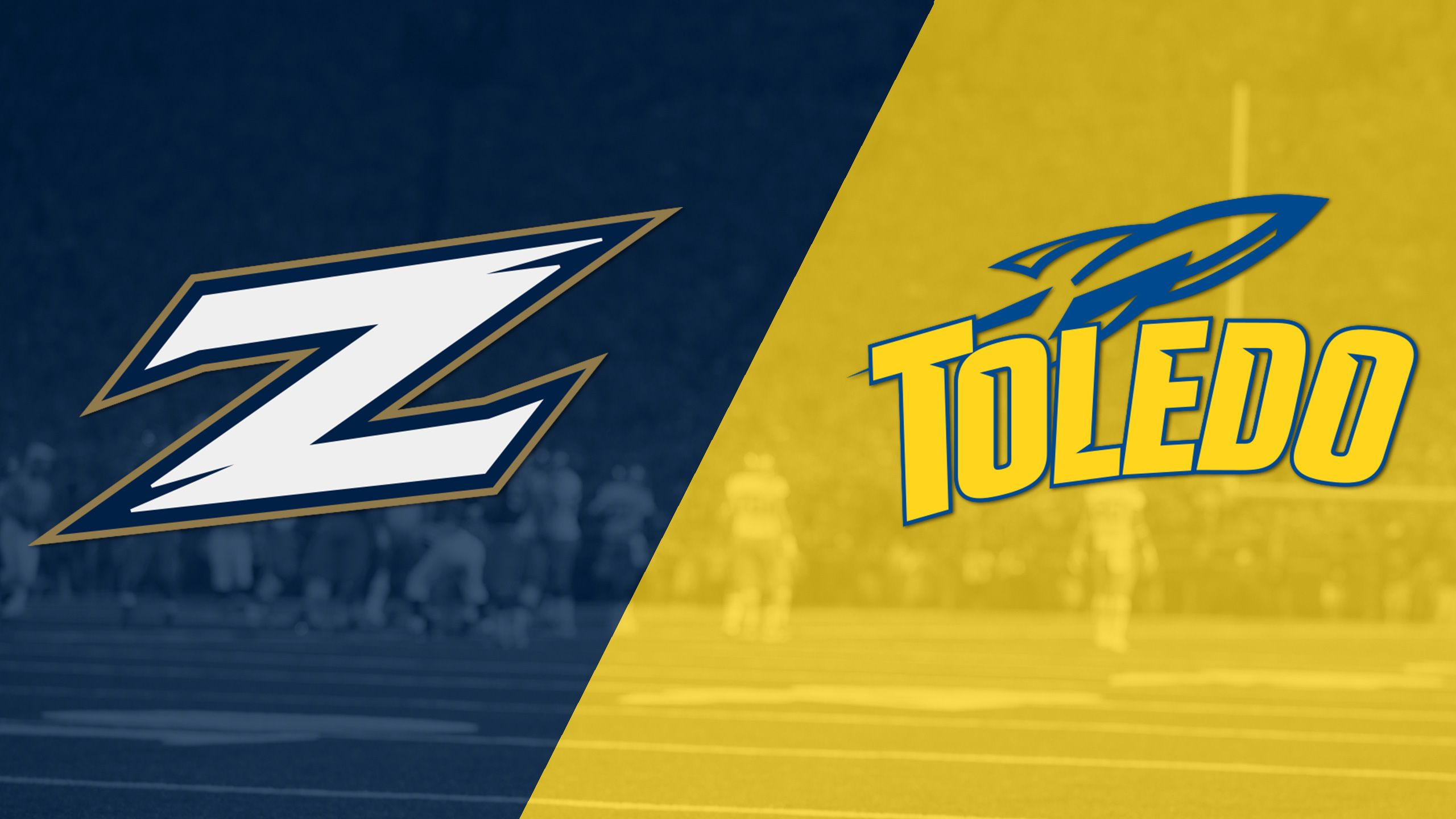 Akron vs. Toledo (Football)