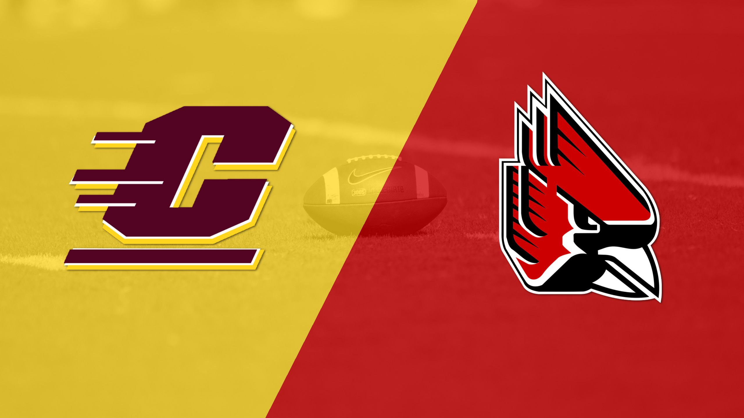 Central Michigan vs. Ball State (Football)