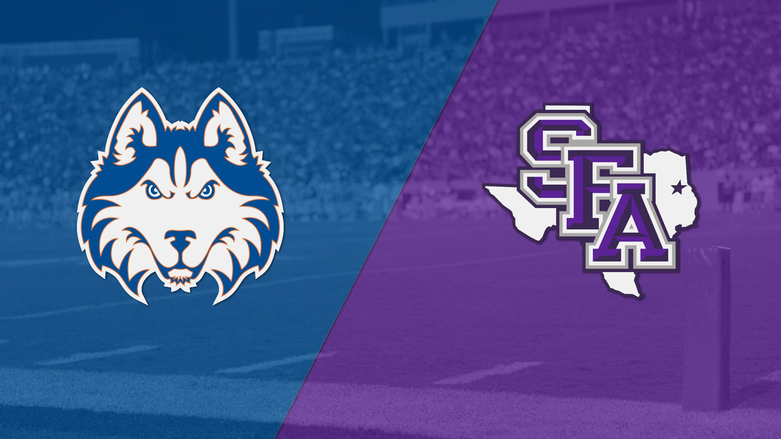 Houston Baptist vs. Stephen F. Austin (Football)