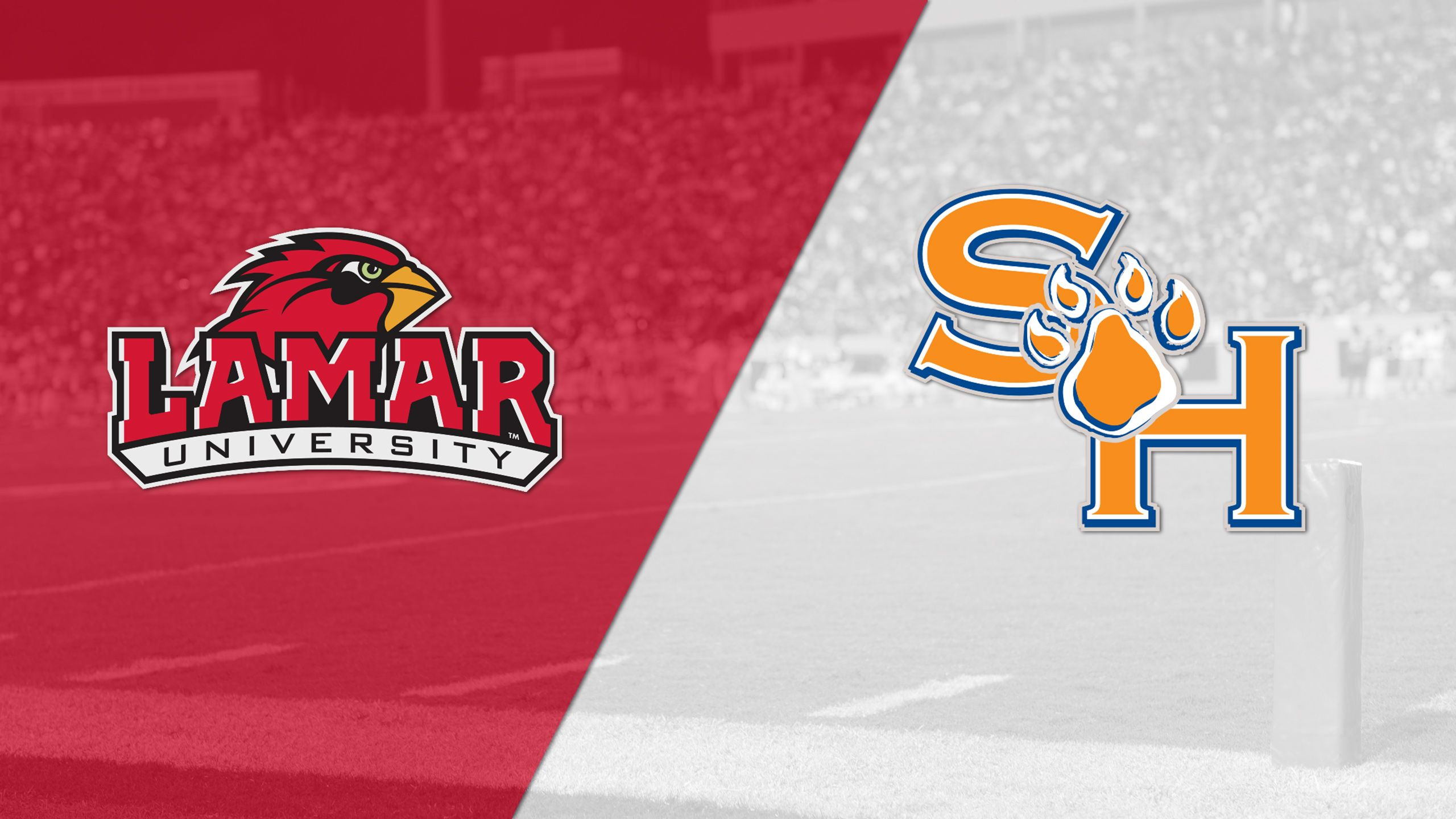 Lamar vs. Sam Houston State (Football)
