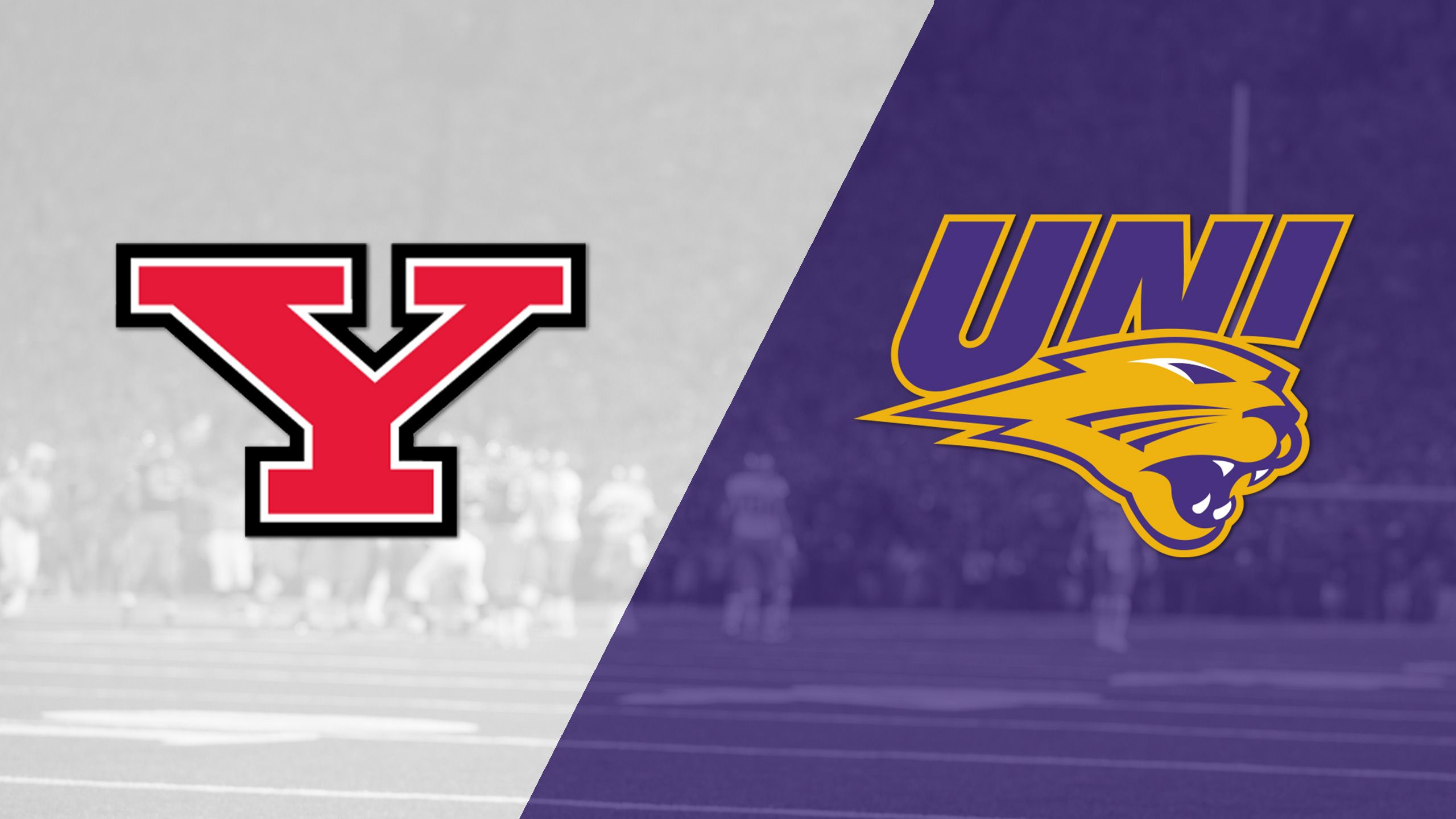 Youngstown State vs. Northern Iowa (Football)