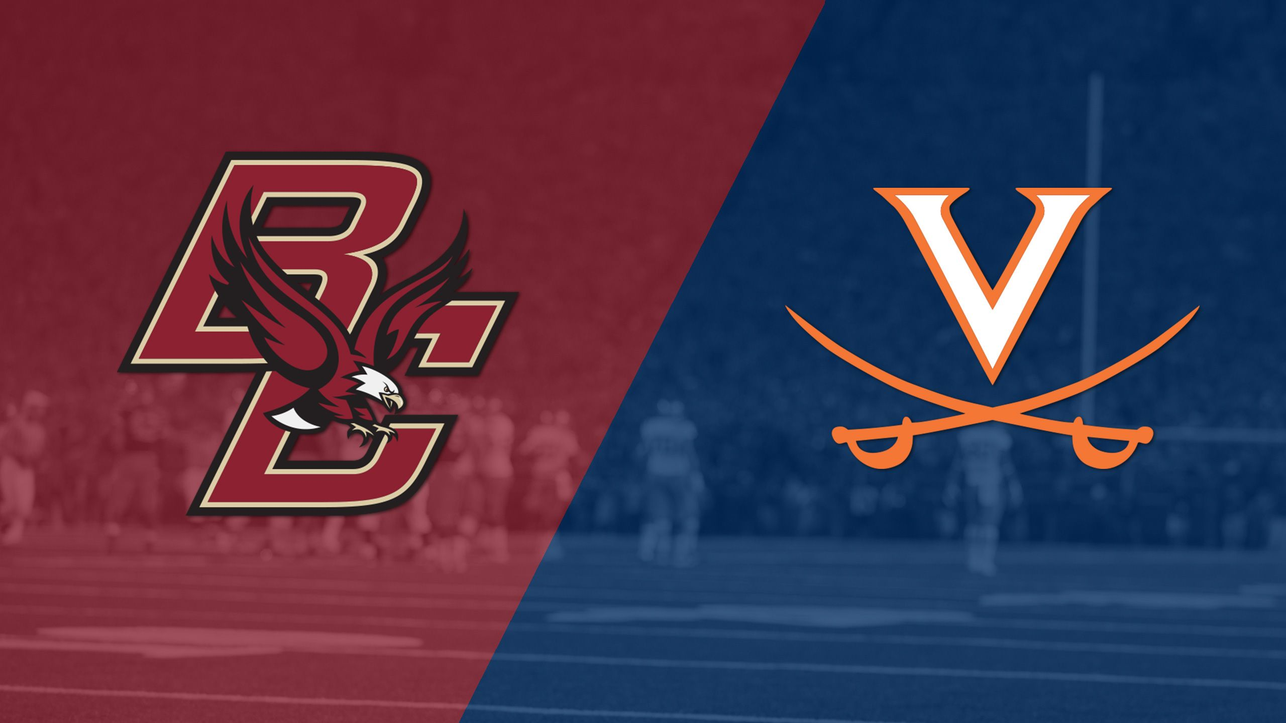 Boston College vs. Virginia (Football)