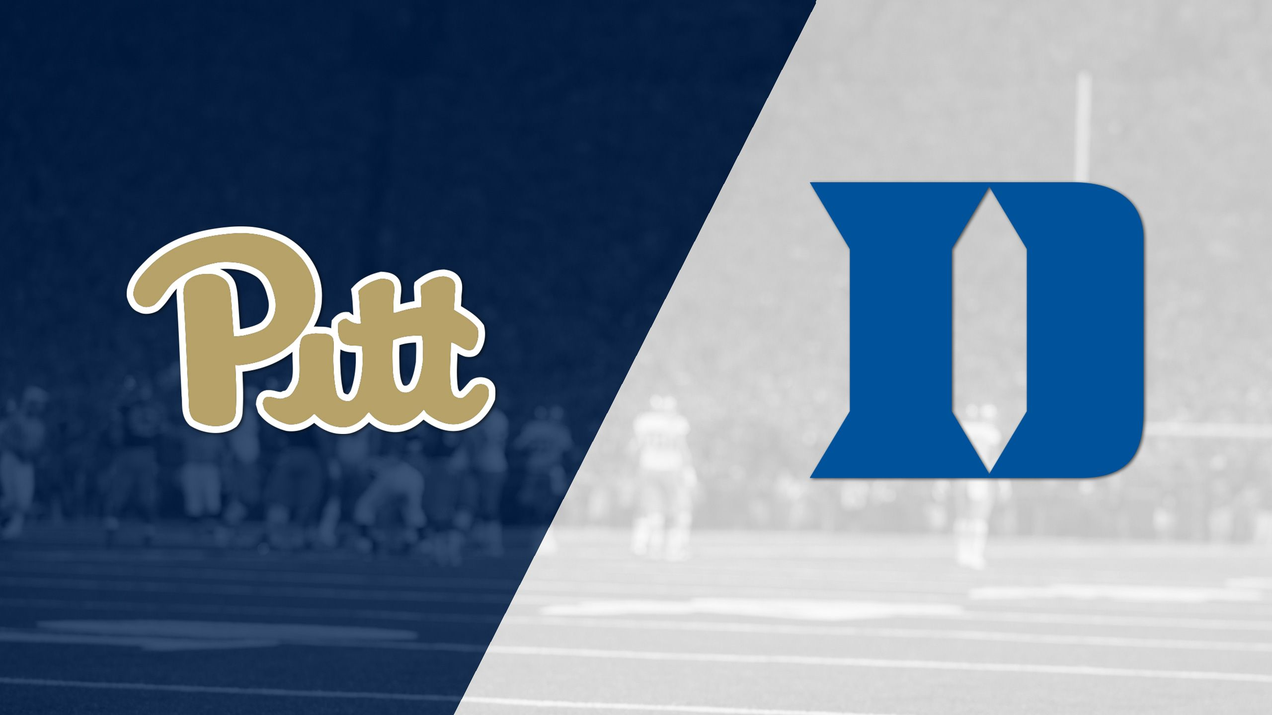 Pittsburgh vs. Duke (Football)