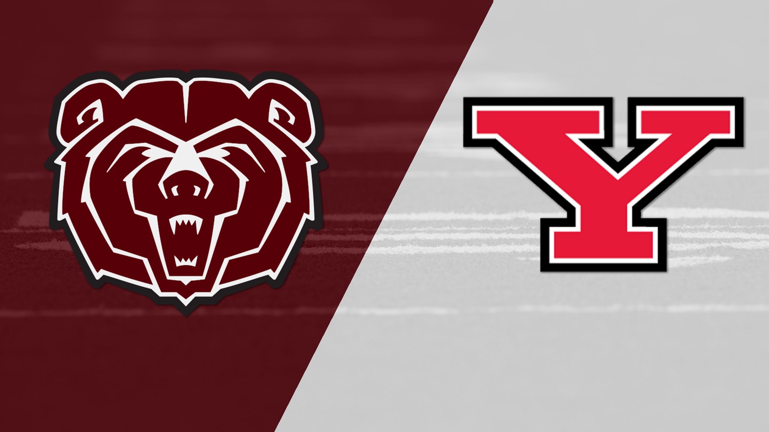 Missouri State vs. Youngstown State (Football)