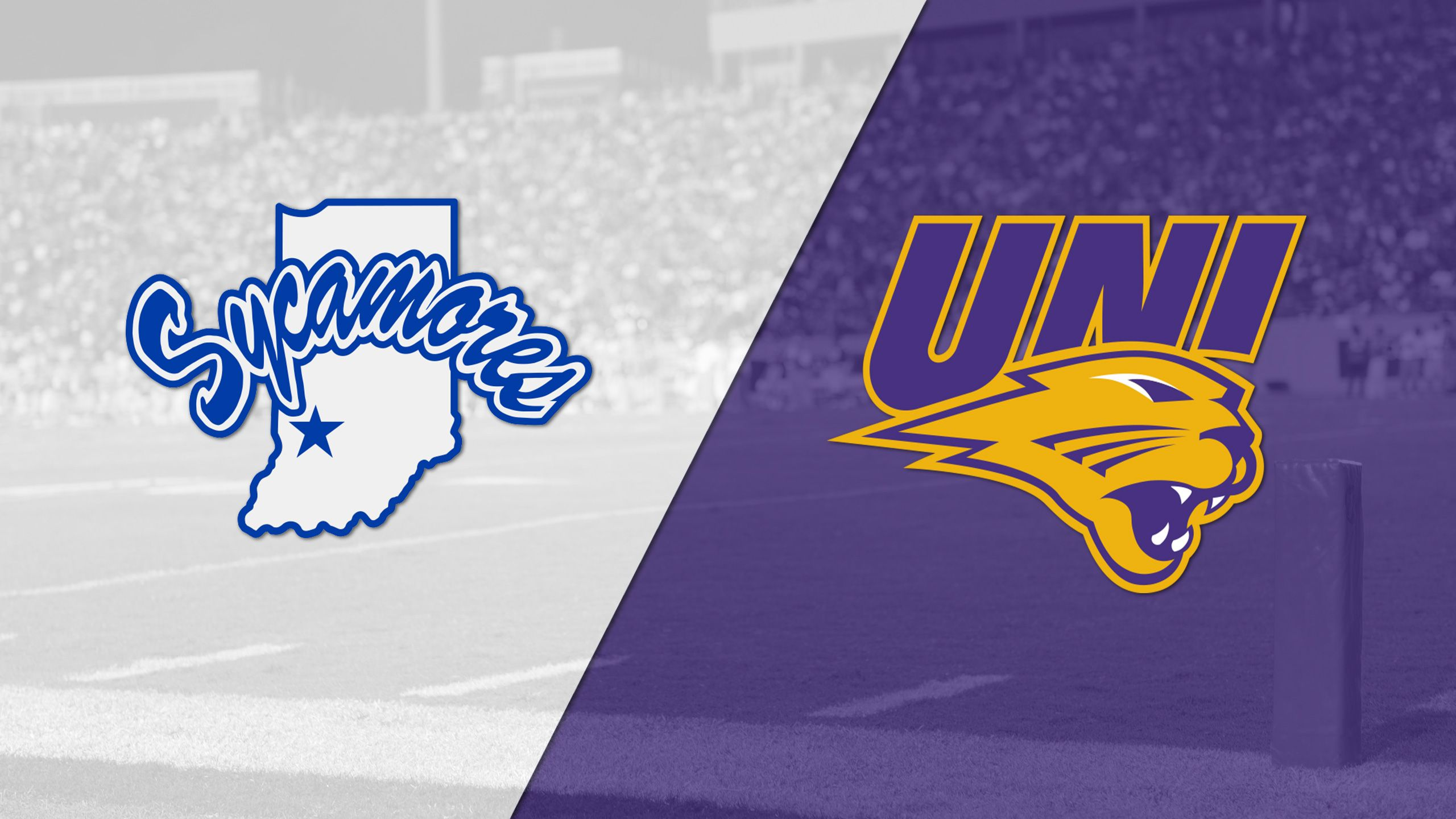 Indiana State vs. Northern Iowa (Football)