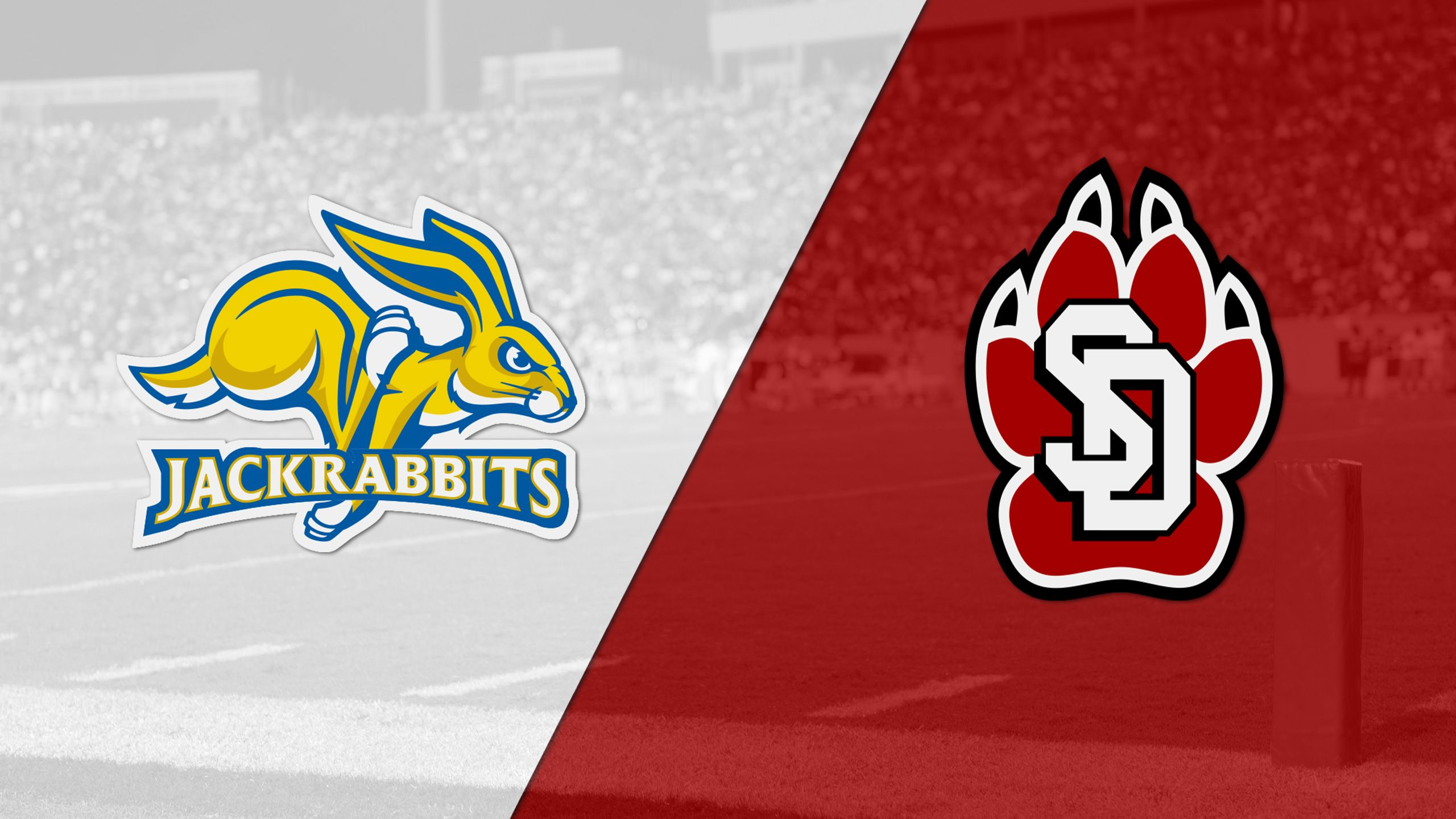 South Dakota State vs. South Dakota (Football)