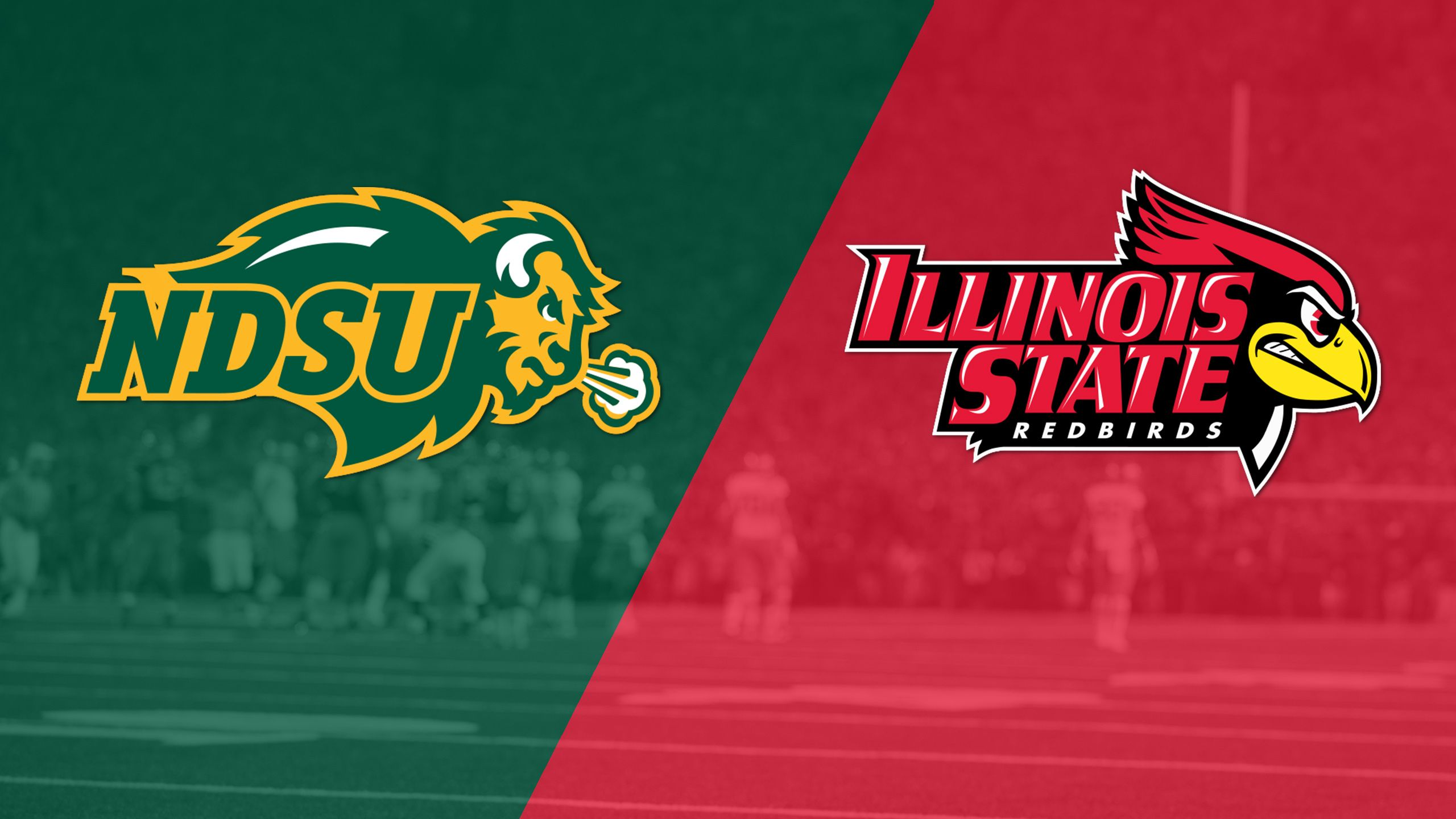 North Dakota State vs. Illinois State (Football)